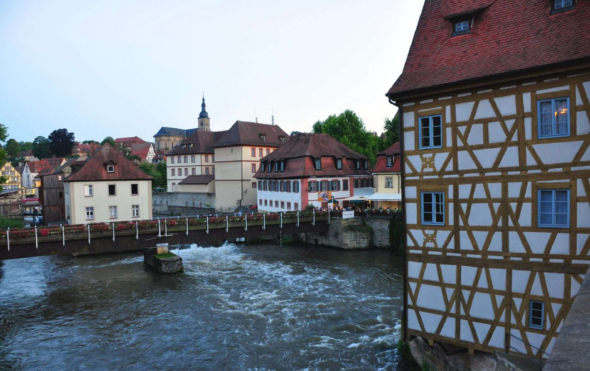 Bamberg For Desktop