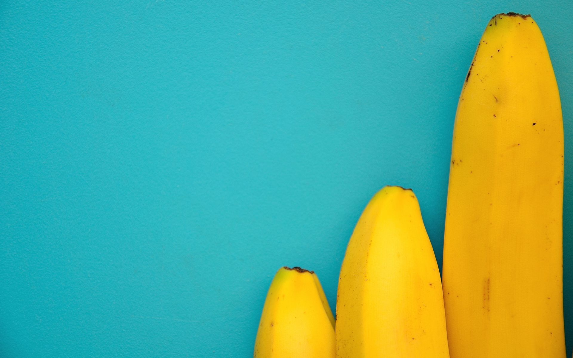 Bananas Computer Wallpaper
