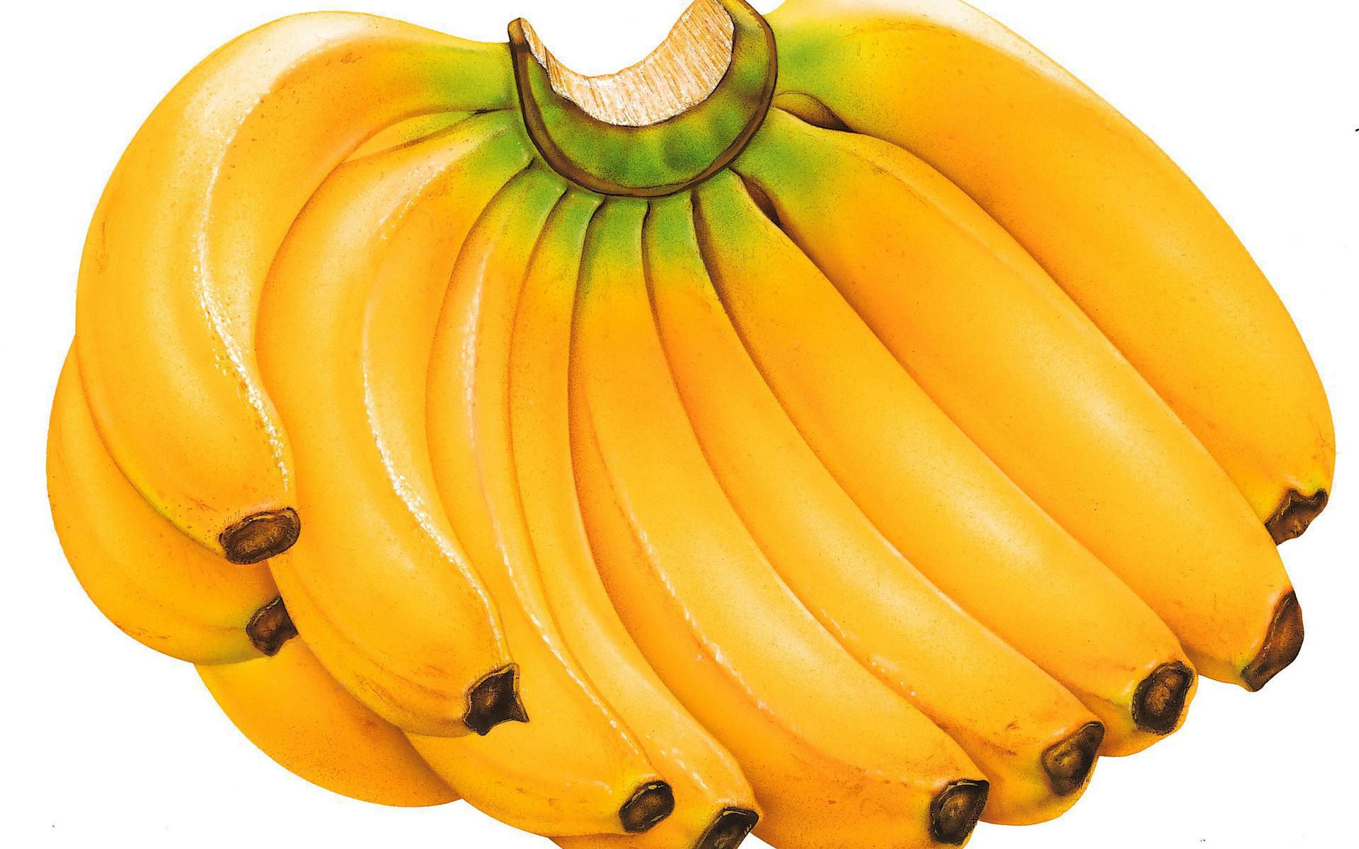 Bananas Wallpapers