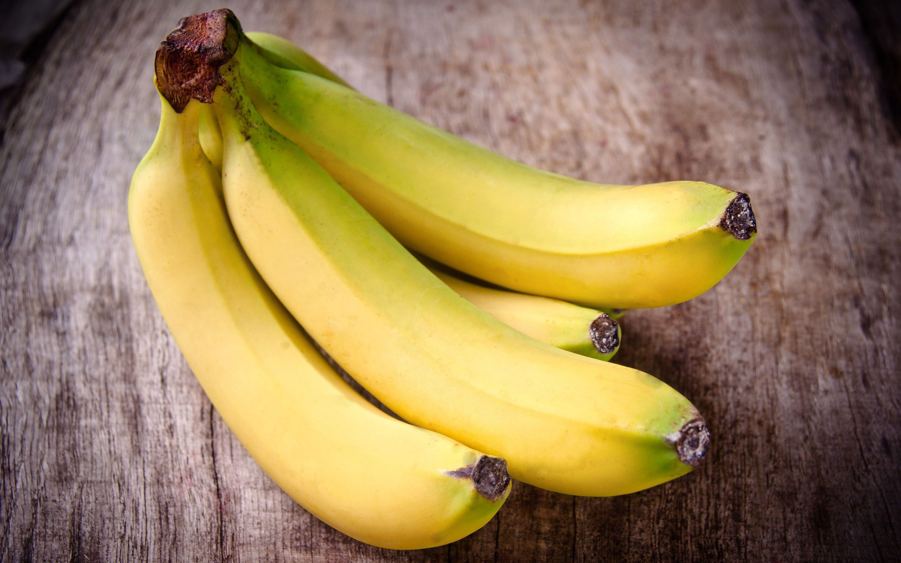 Bananas In High Resolution