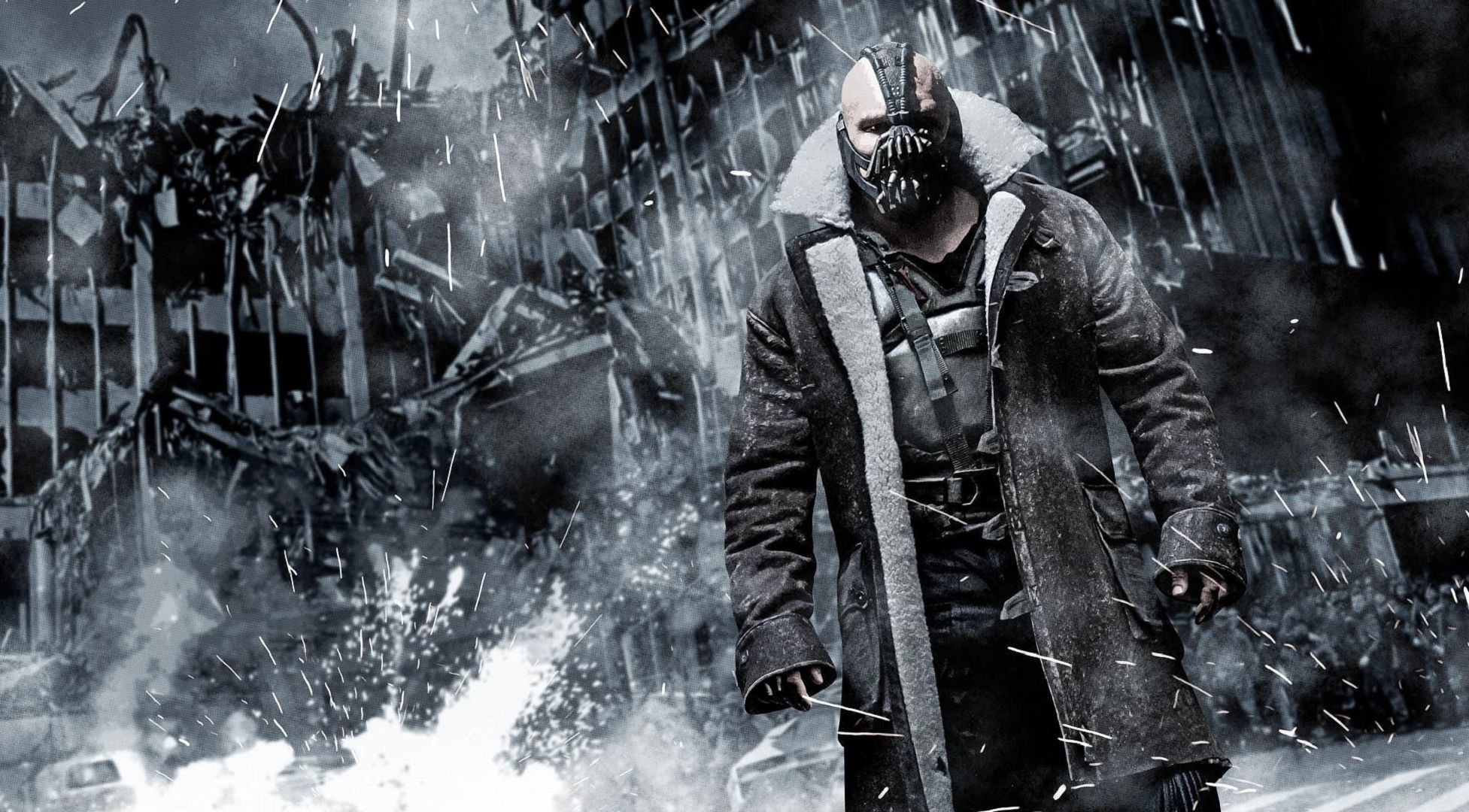 Bane High Definition Wallpapers