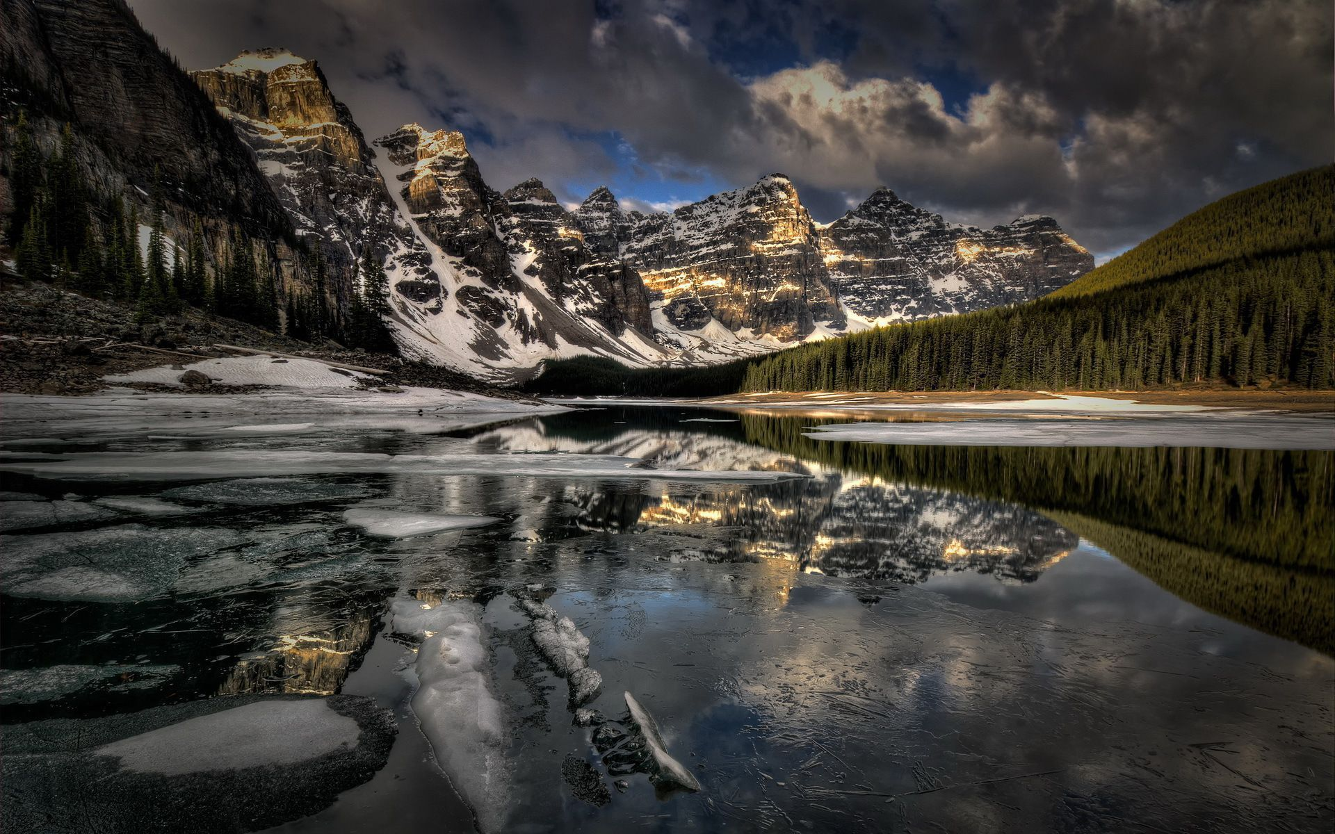 Banff National Park Images