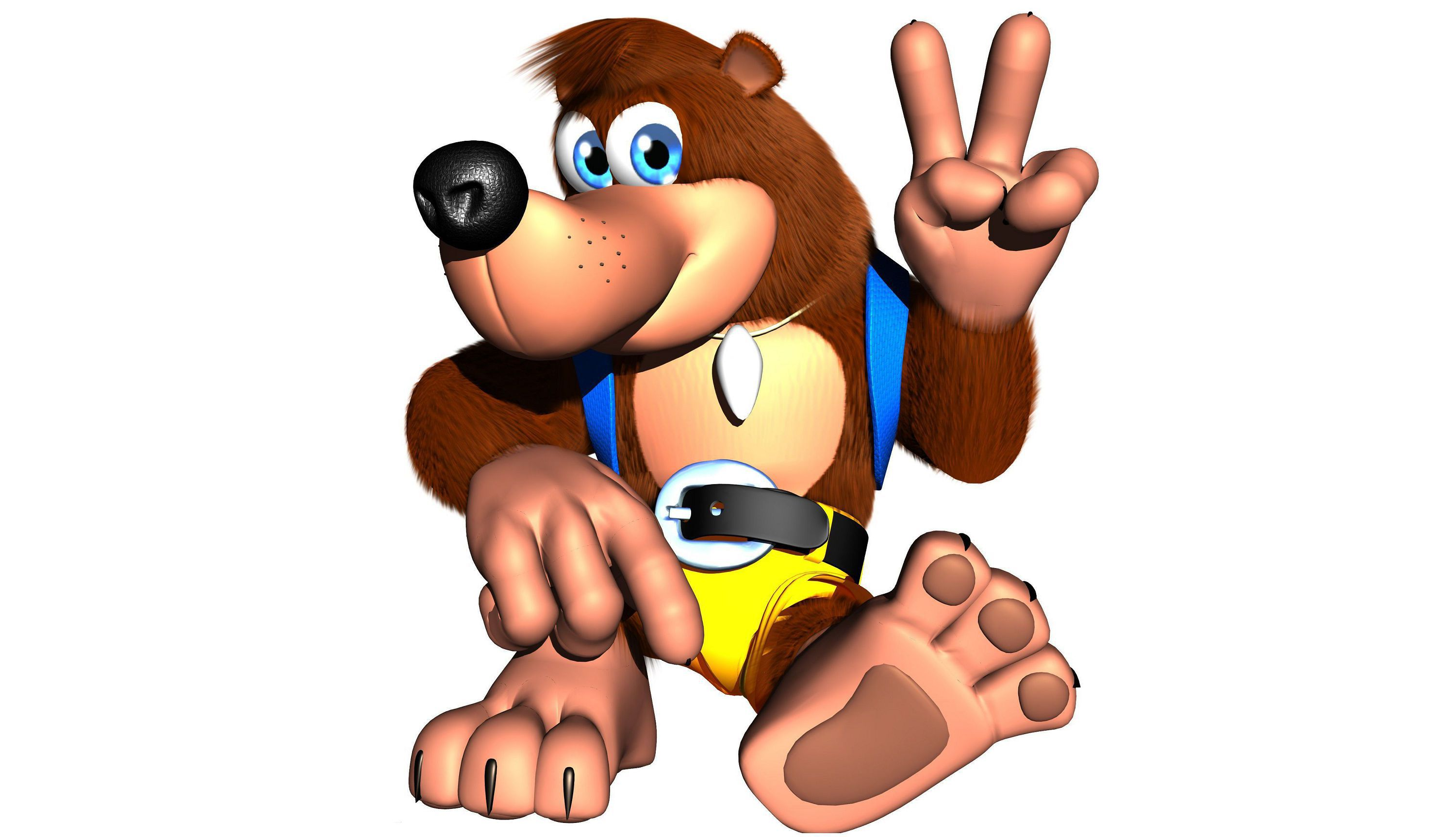 Banjo Kazooie High Quality Wallpapers