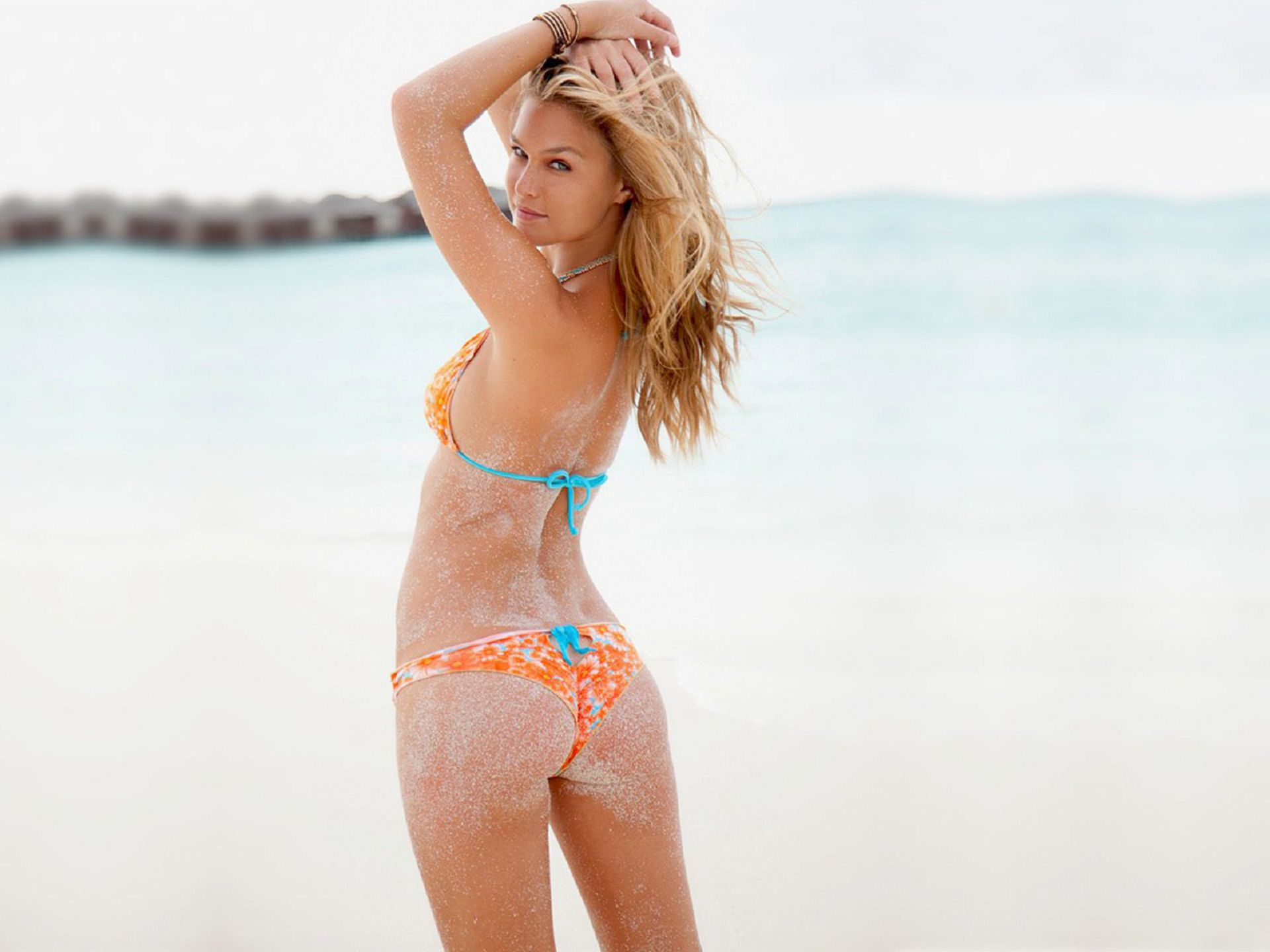 Bar Refaeli Beautiful