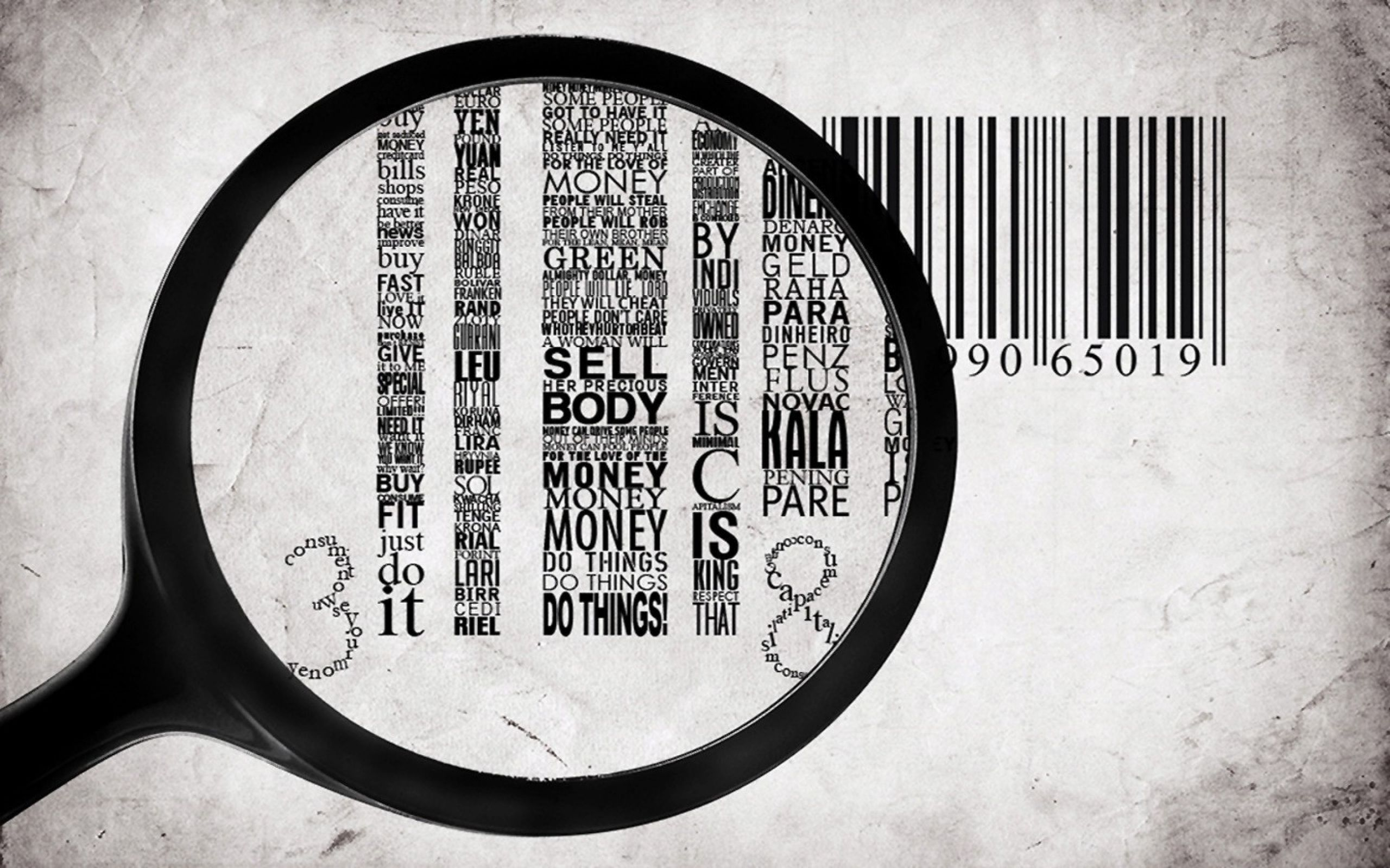 Barcode High Definition Wallpapers