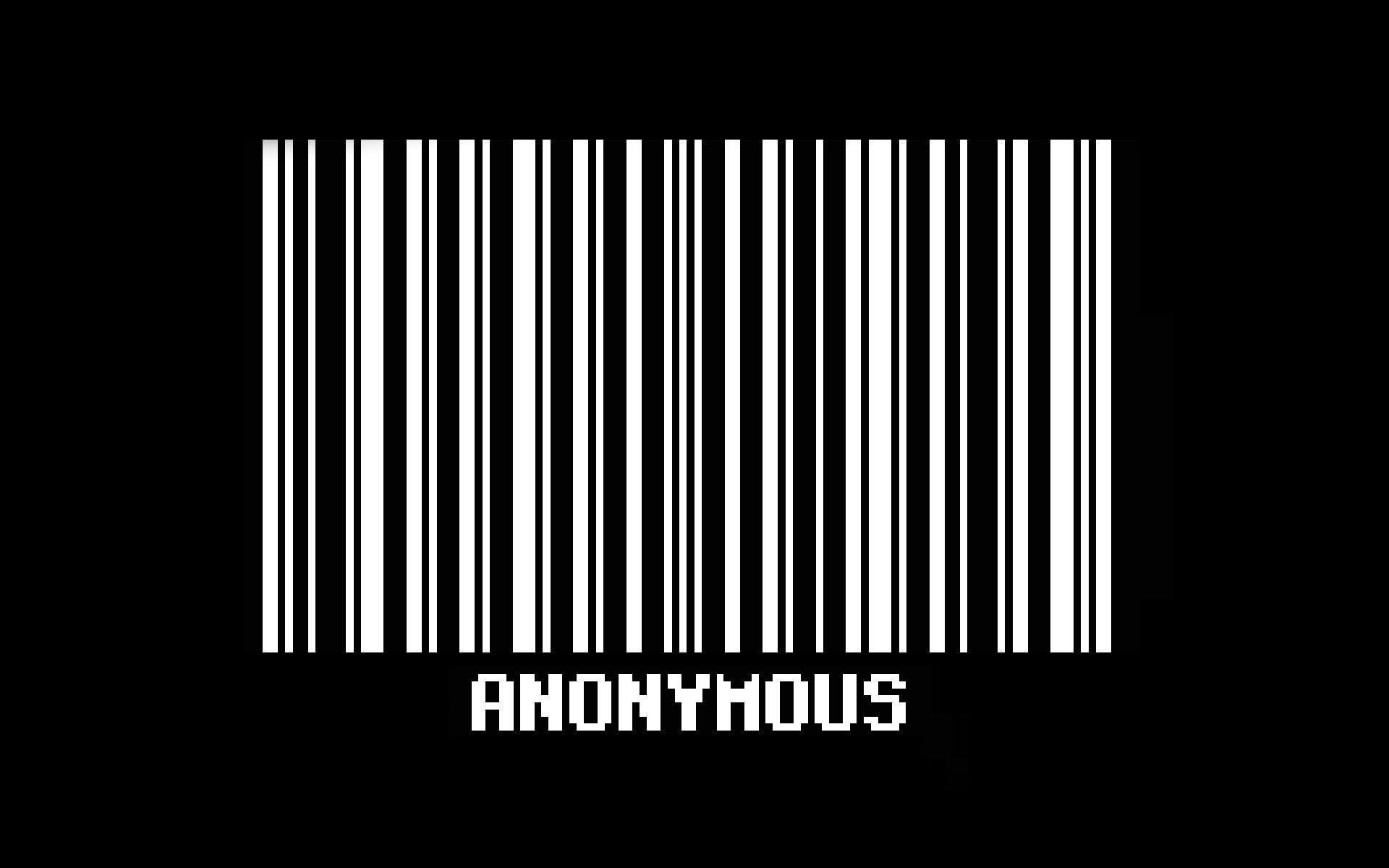 Barcode In High Resolution