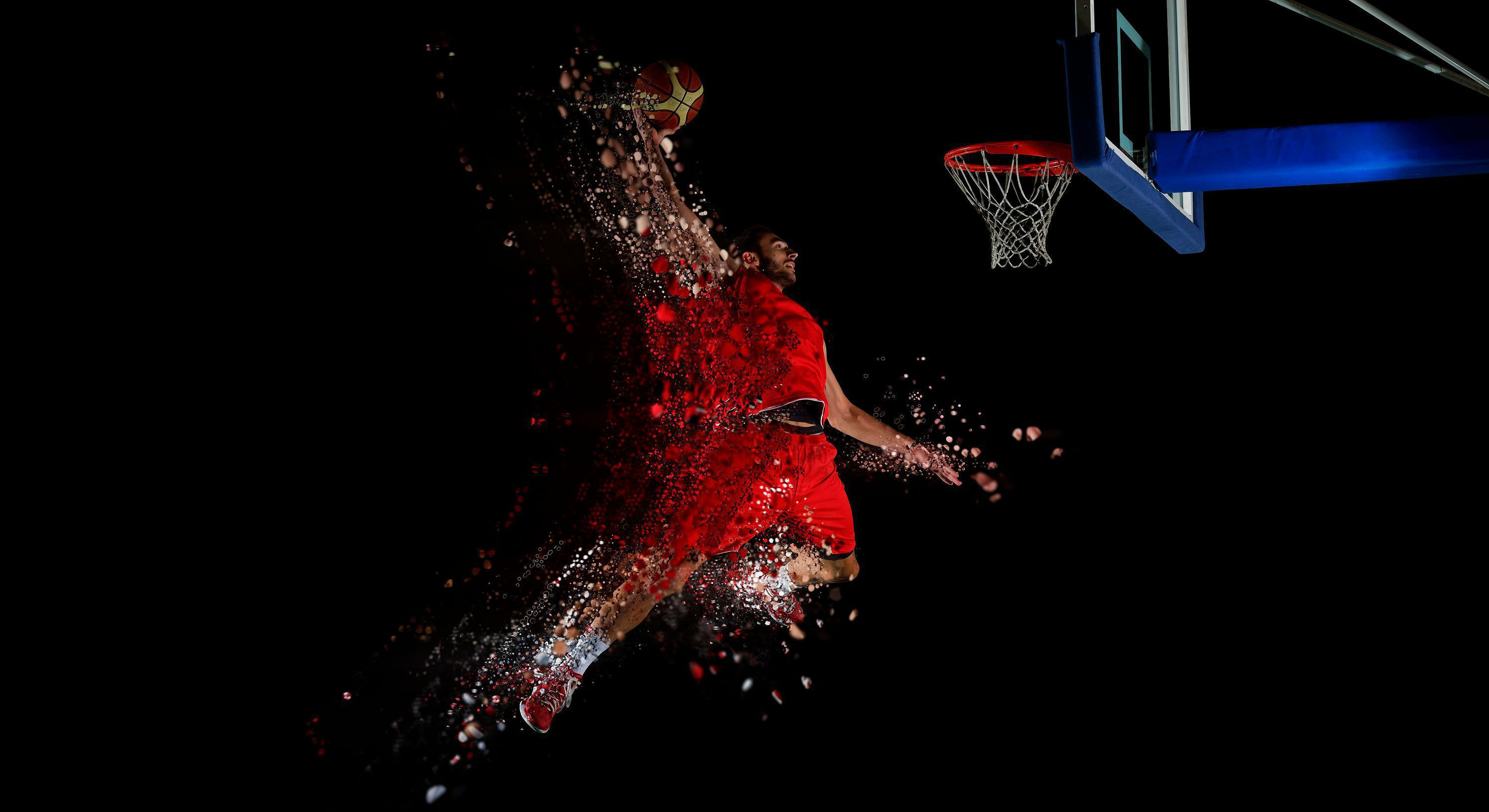 Basketball Computer Backgrounds
