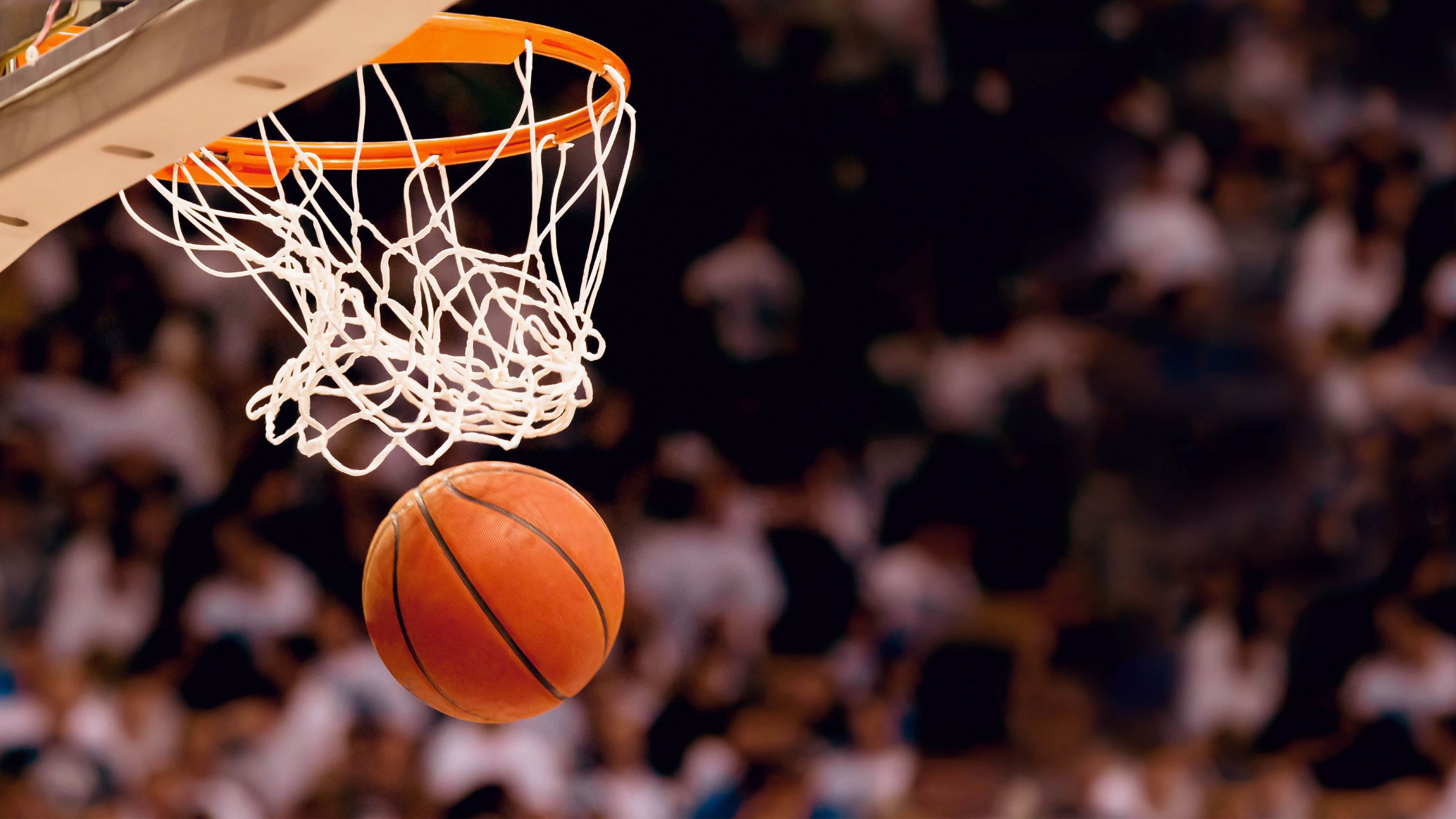 Basketball High Definition Wallpapers