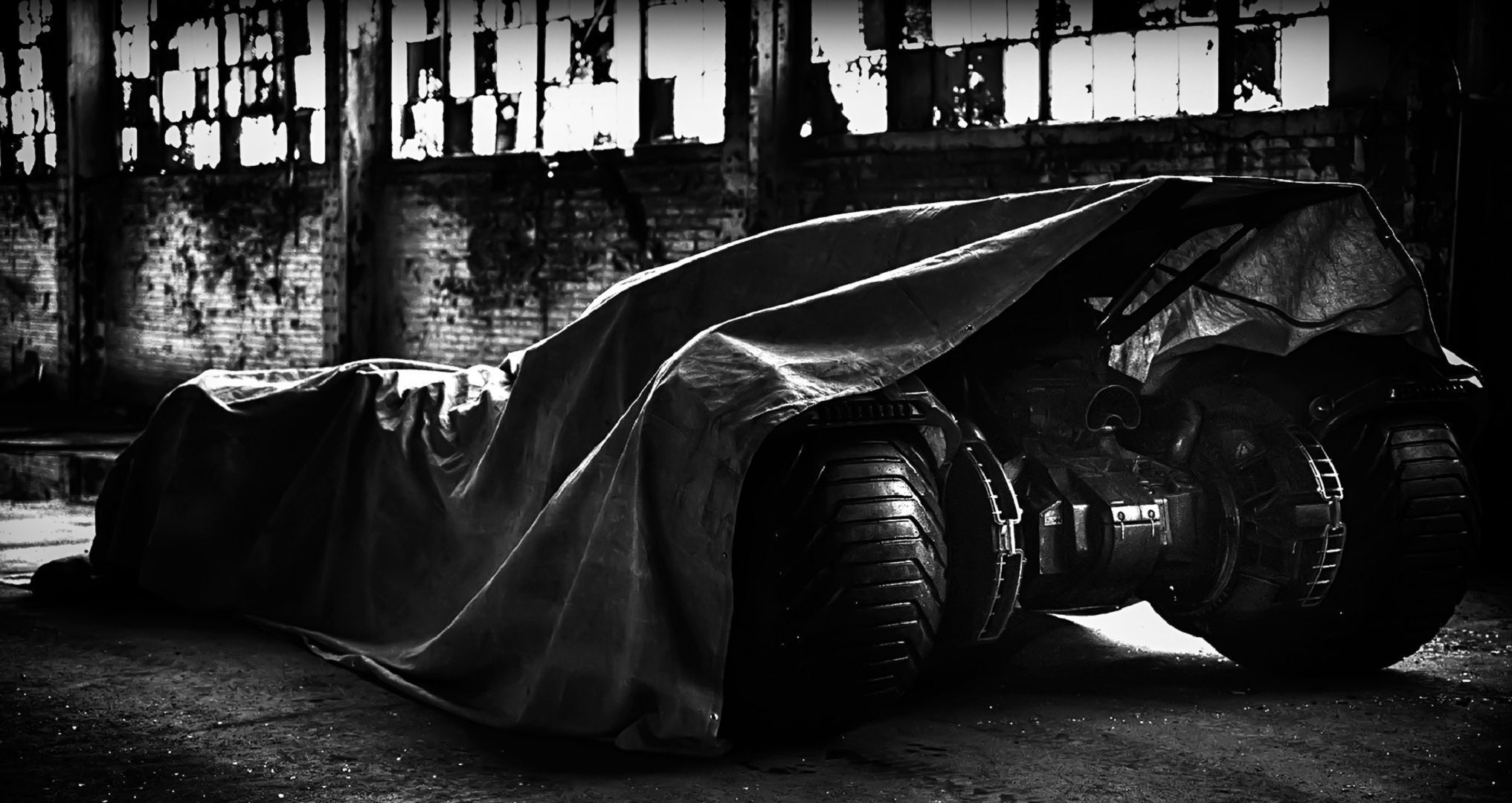 Batmobile Wallpapers