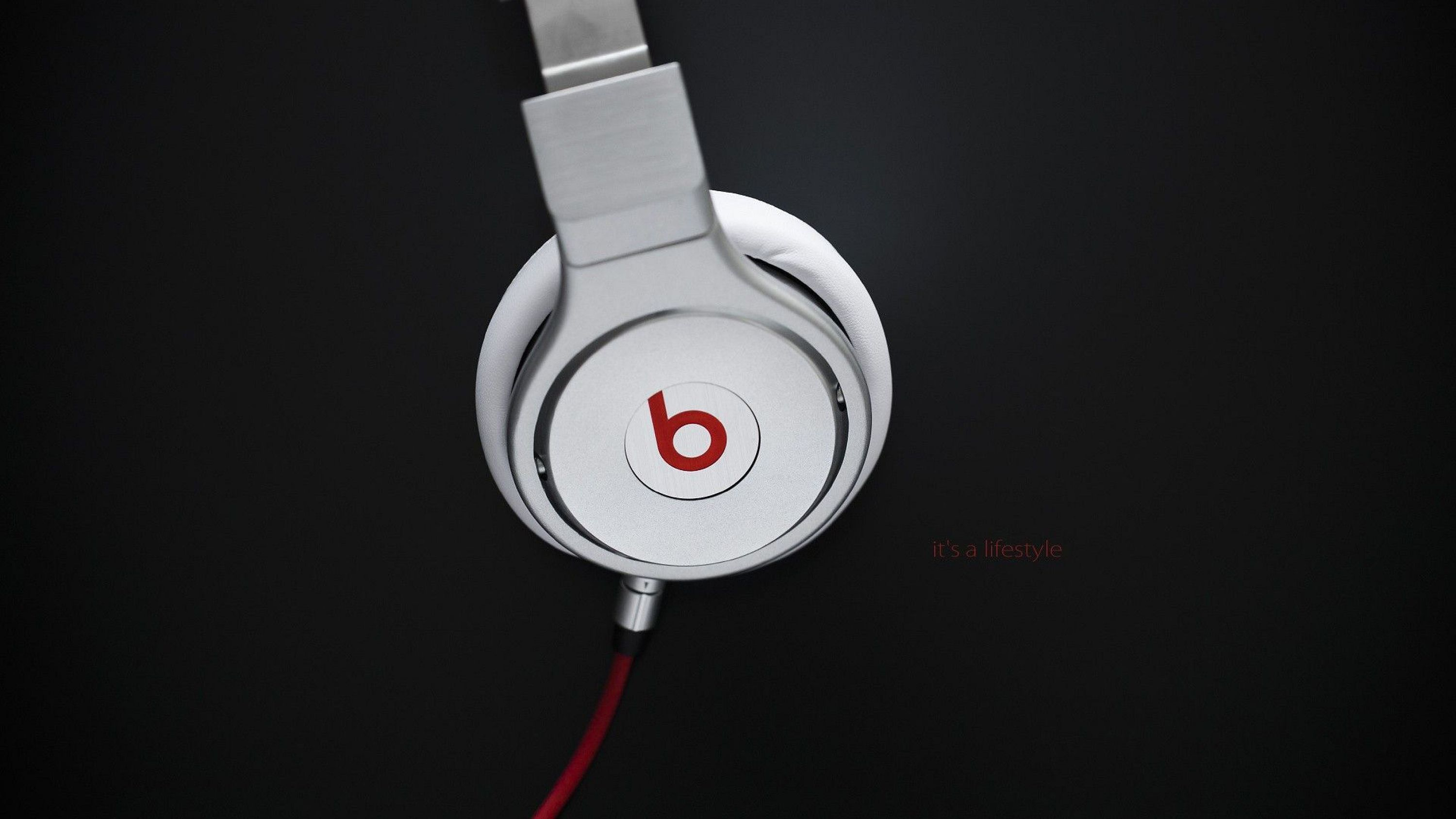 Beats By Dre HD Desktop