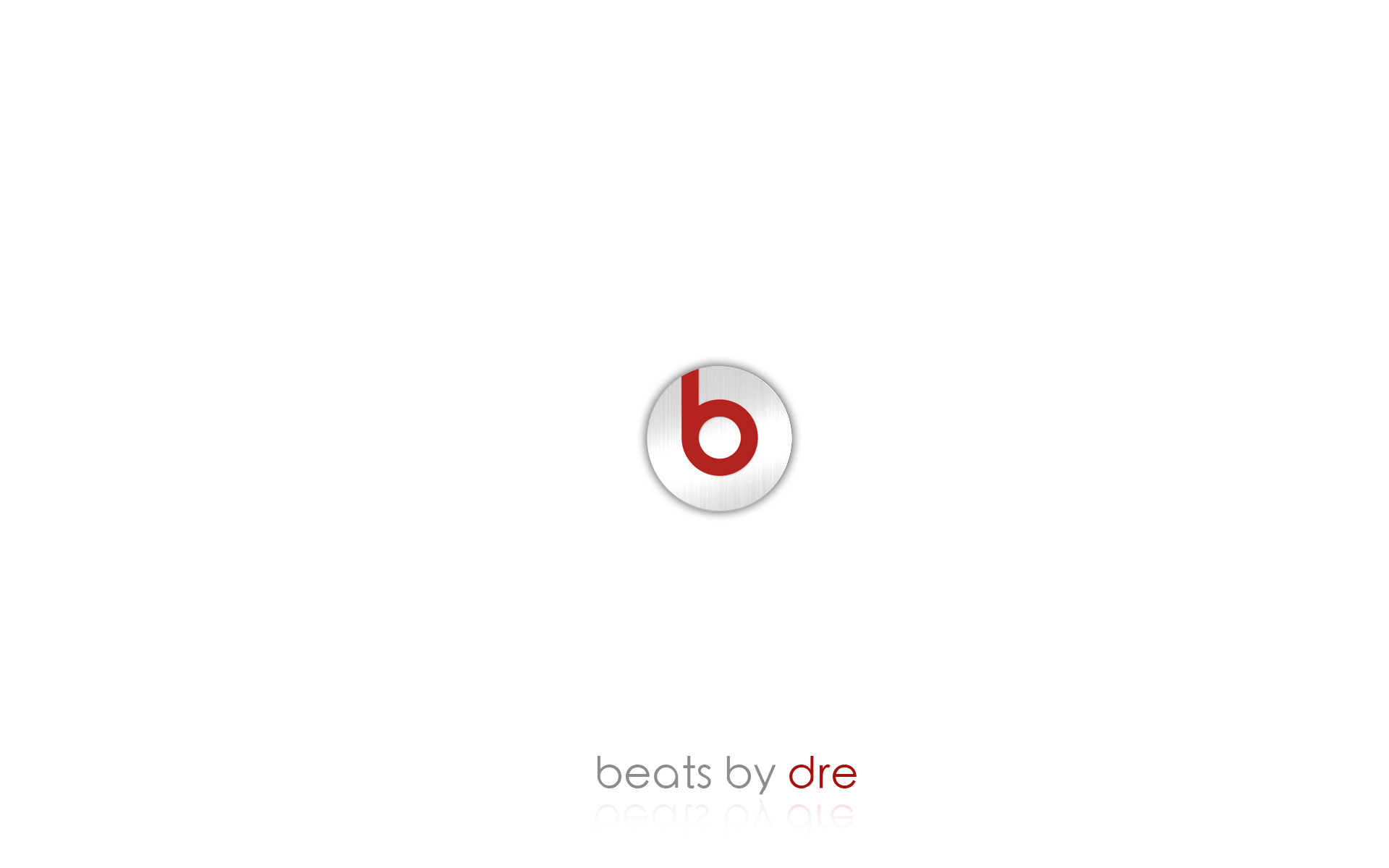 Beats By Dre In High Resolution