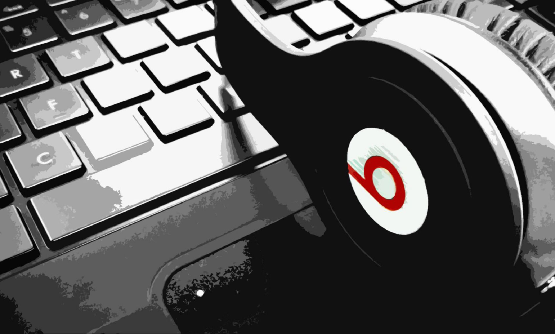 Beats By Dre Wallpaper Pack