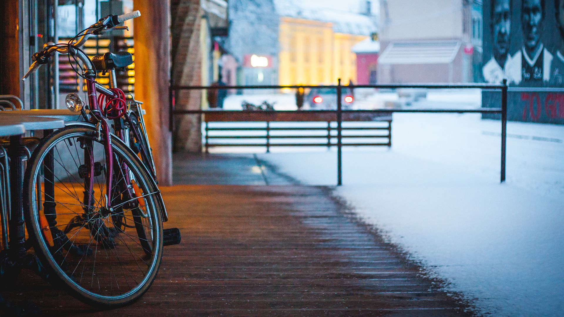 Bicycle Wallpaper For Laptop