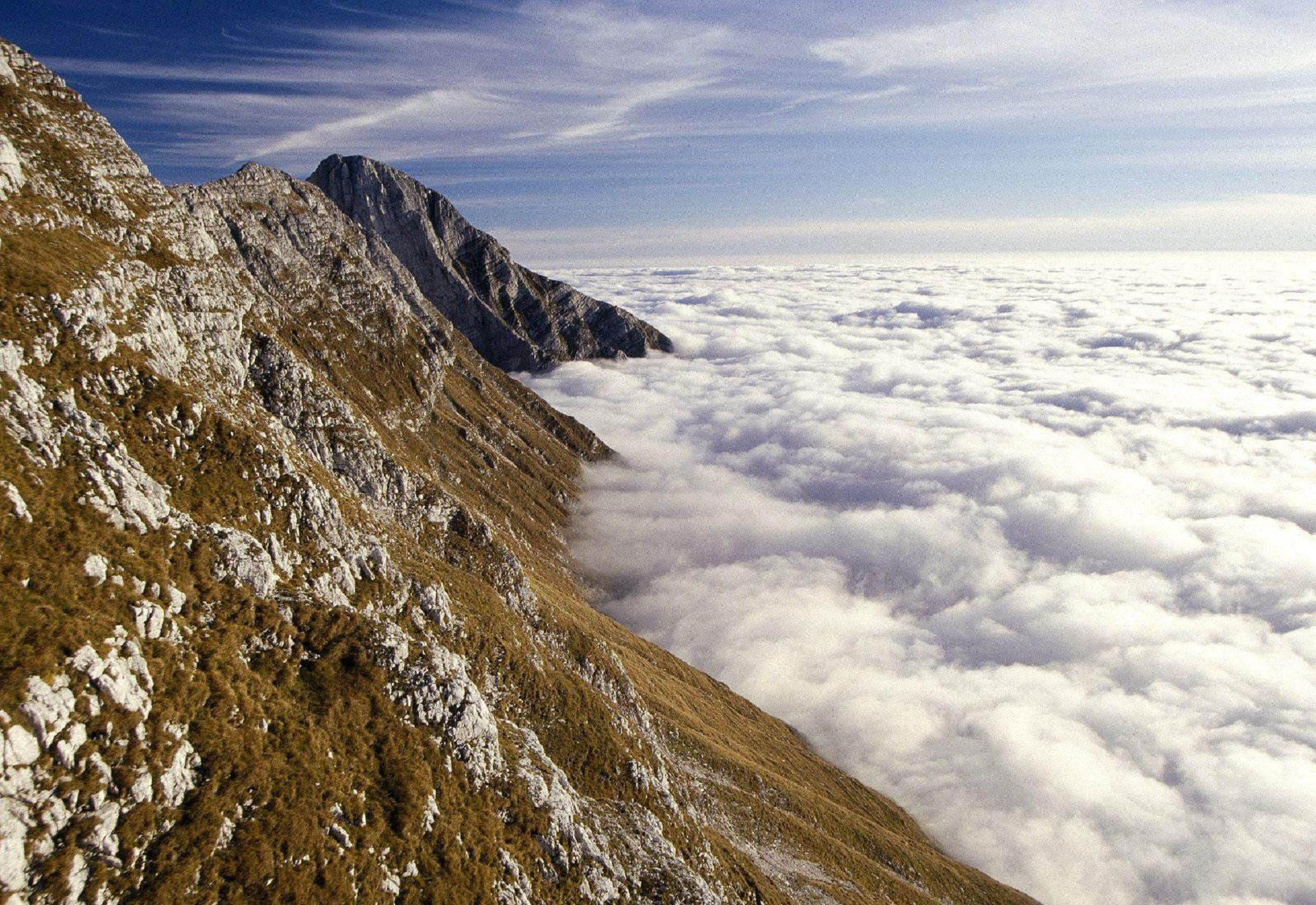 Big Mountains High Definition Wallpapers