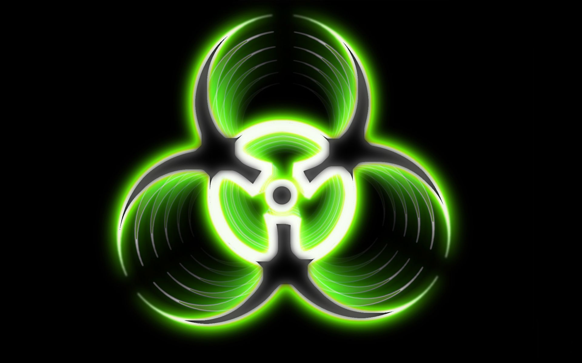Biohazard Beautiful