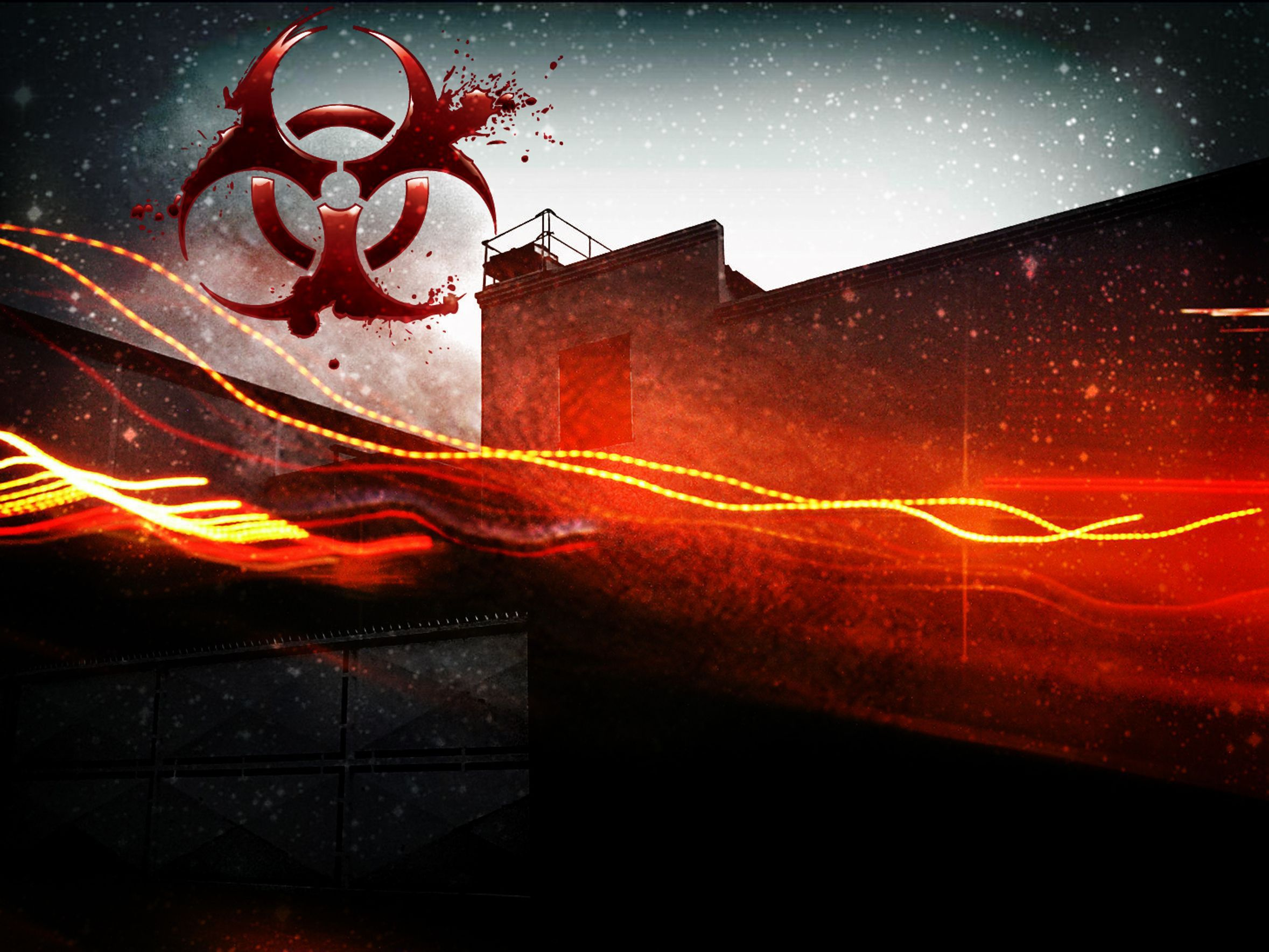 Biohazard HD