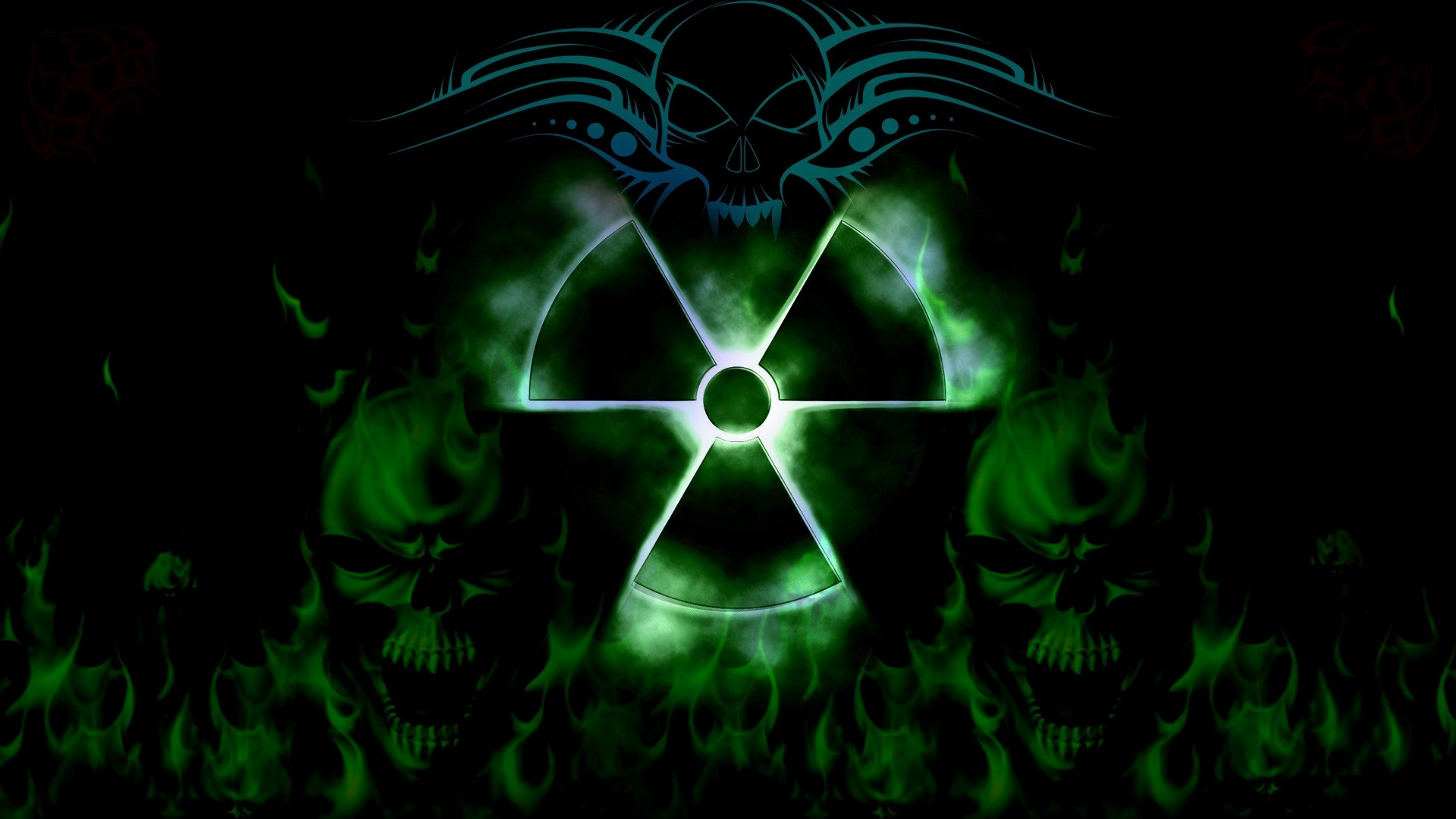 Biohazard High Definition Wallpapers