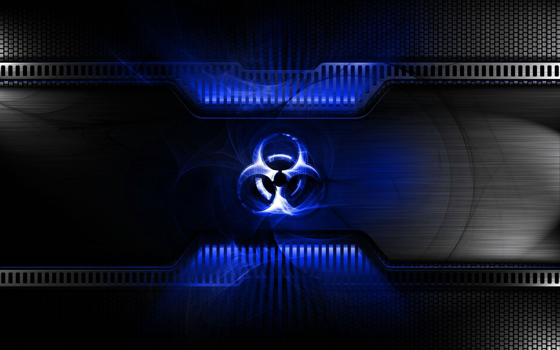 Biohazard Wallpapers HQ