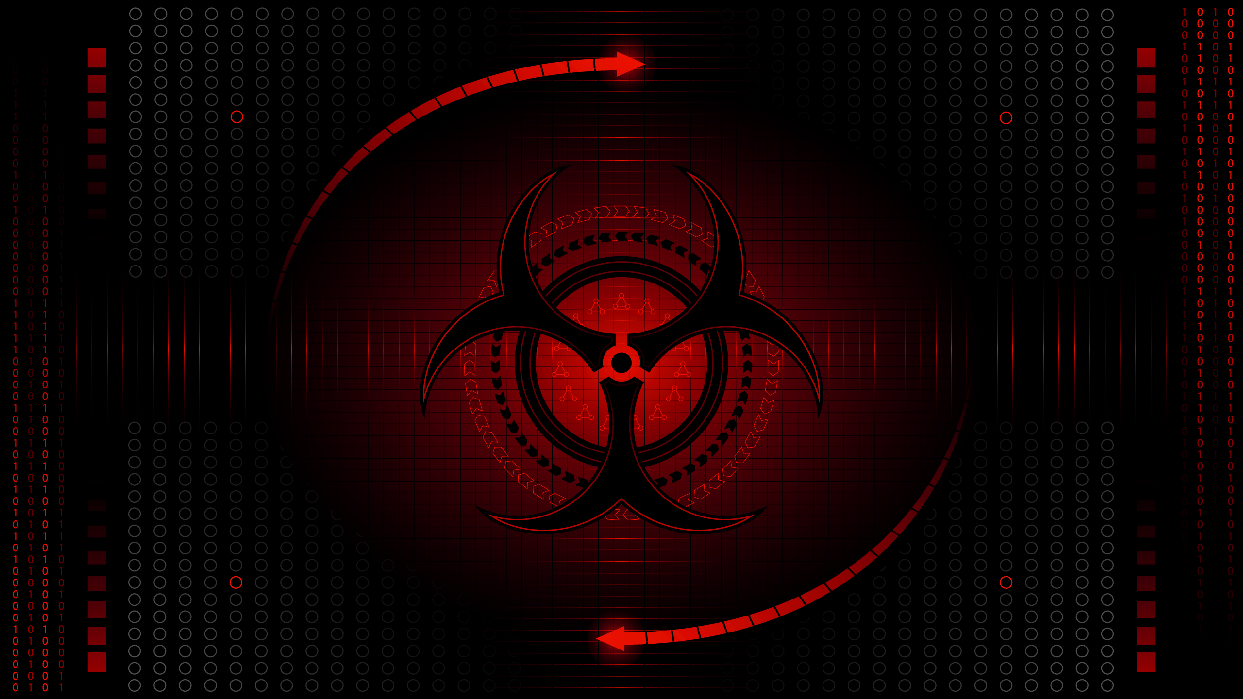Biohazard Tumblr