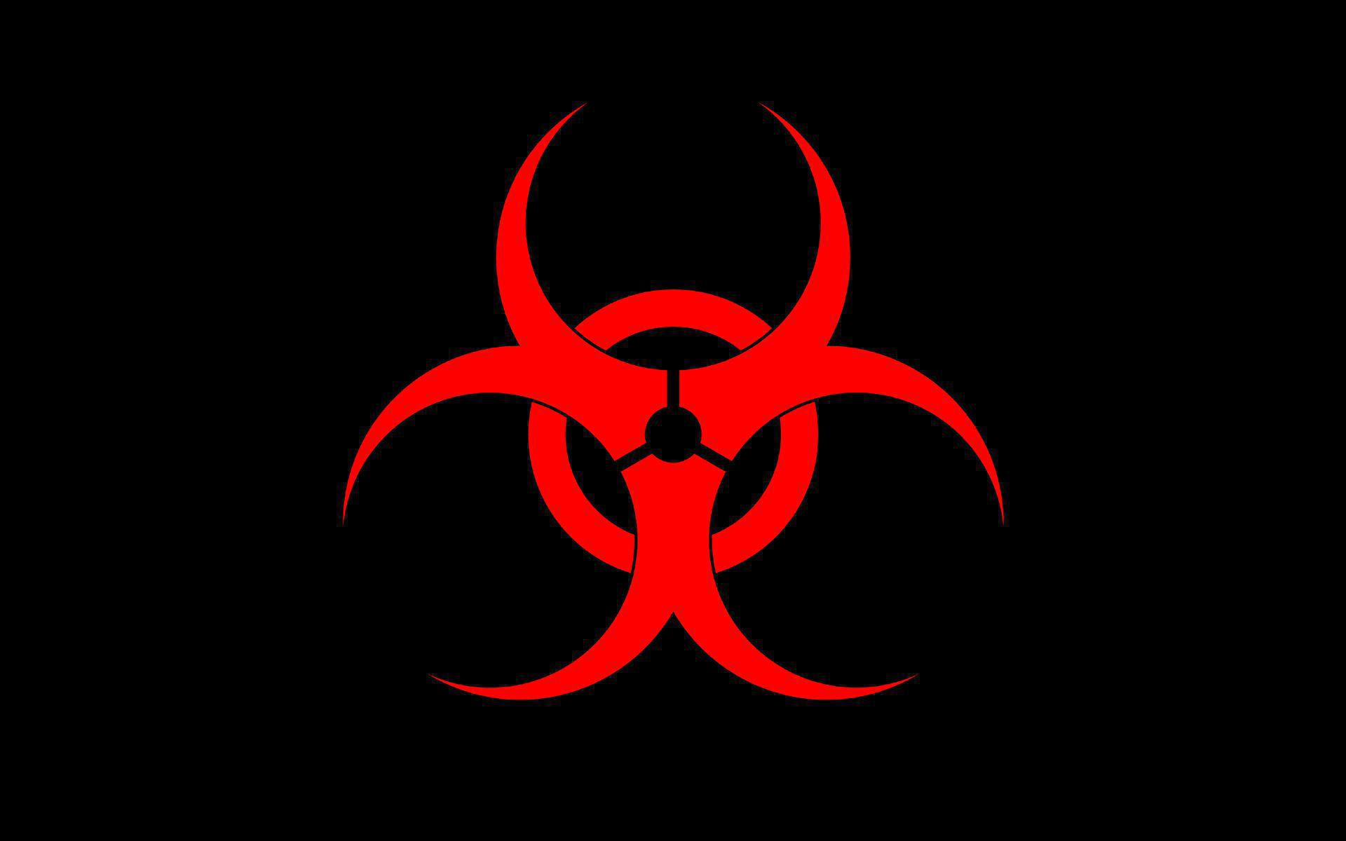 Biohazard Wallpaper Pack