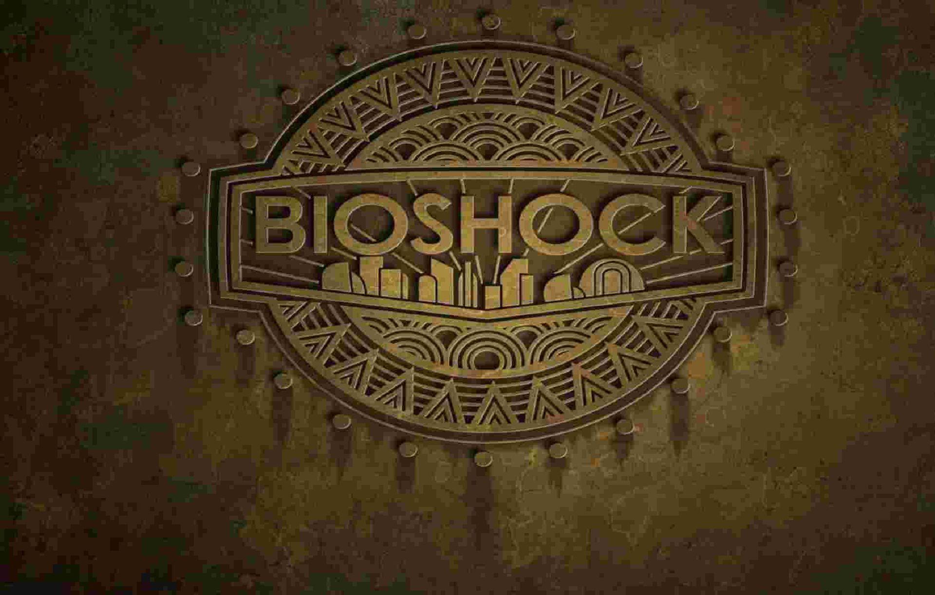 Bioshock High Definition Wallpapers