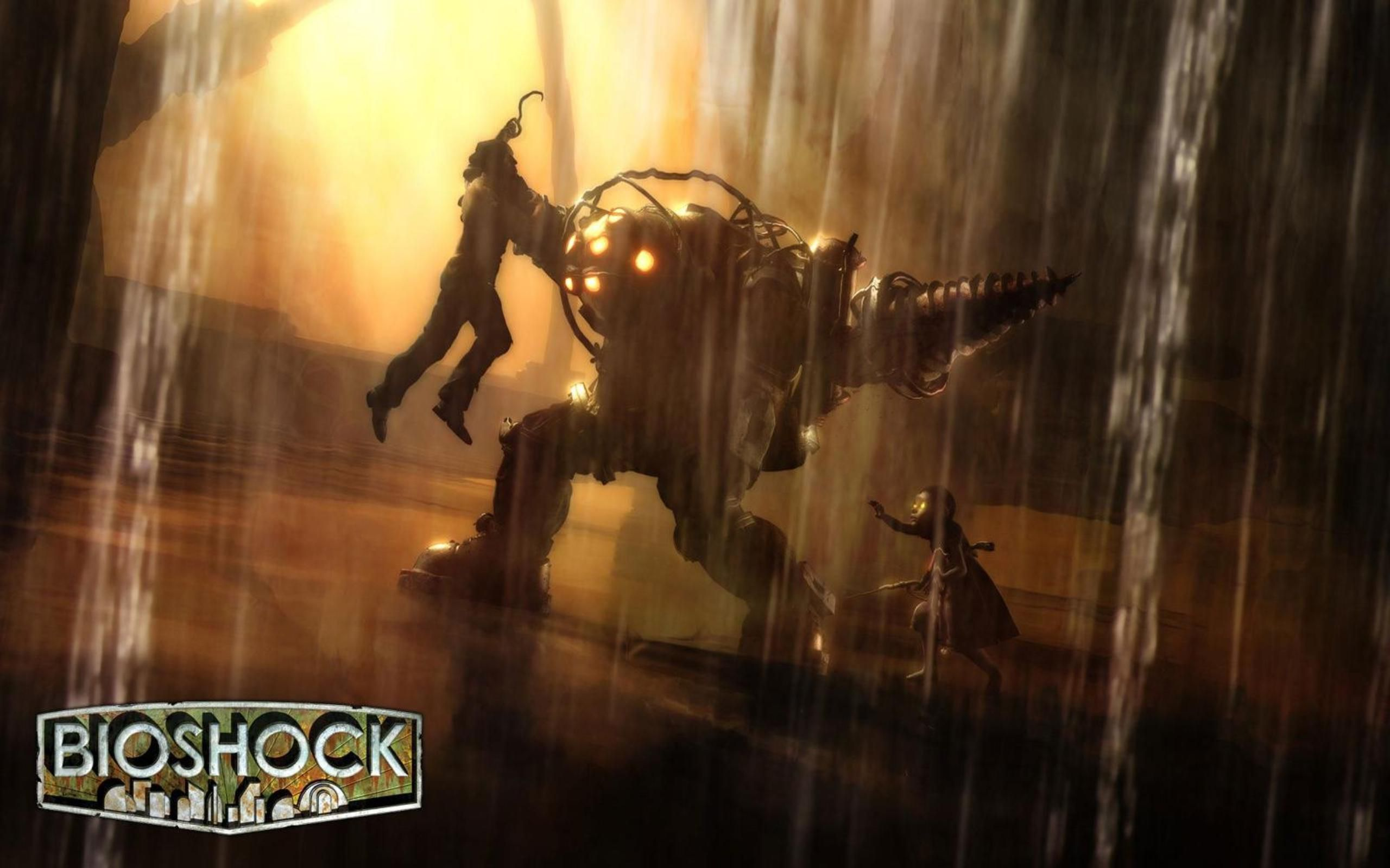 Bioshock Pictures