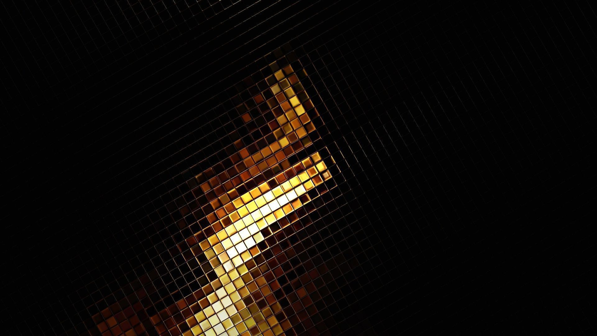 Black And Gold Wallpaper Beautiful