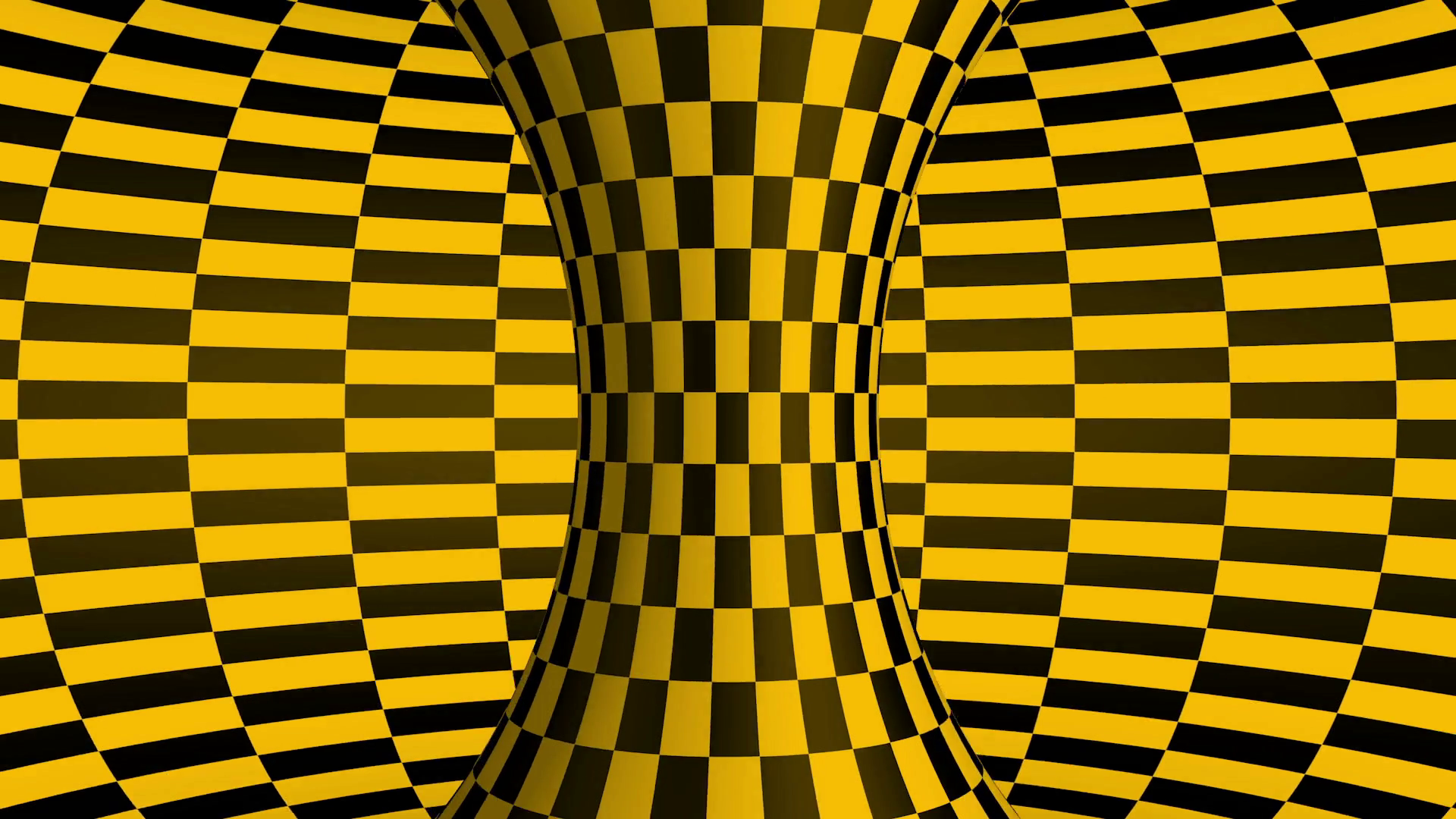 Black And Yellow Background