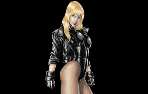 Black Canary High Quality Wallpapers