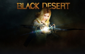 Black Desert Desktop