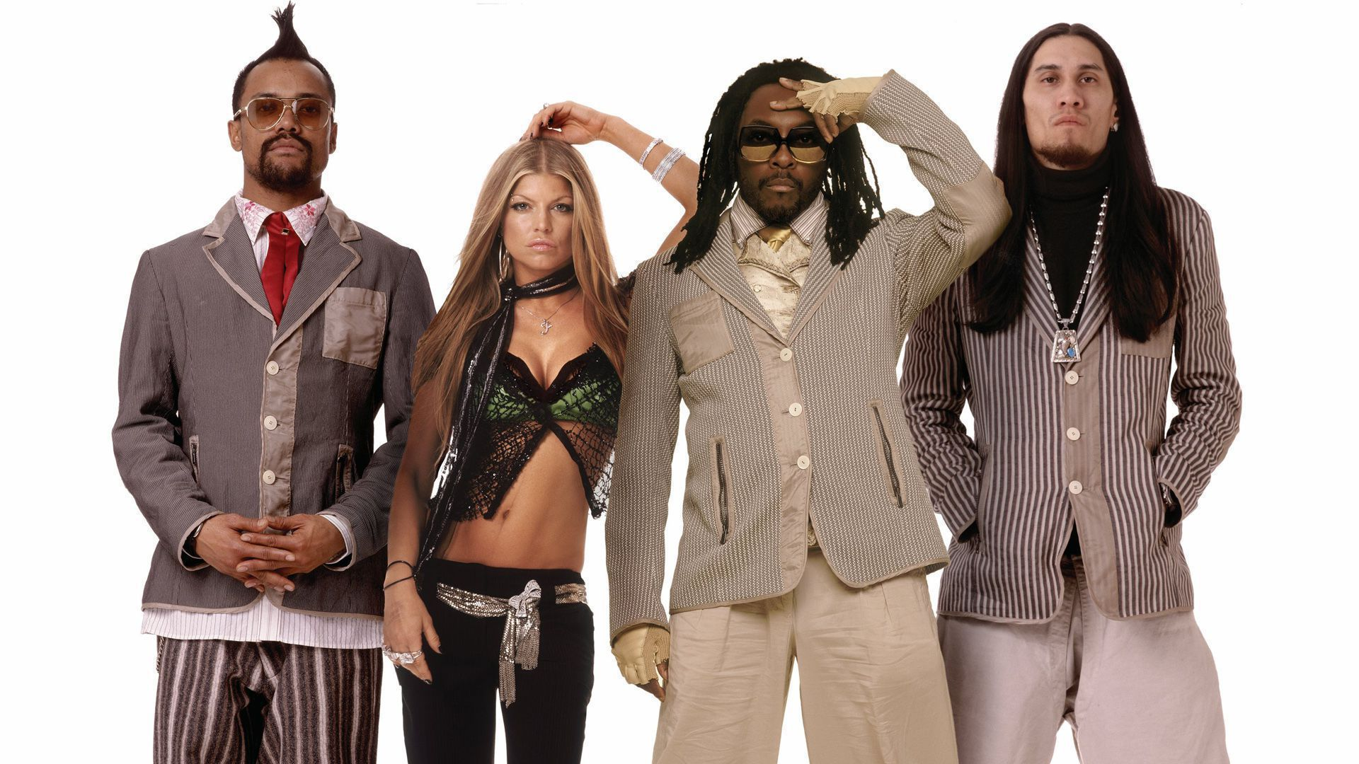 Black Eyed Peas Beautiful