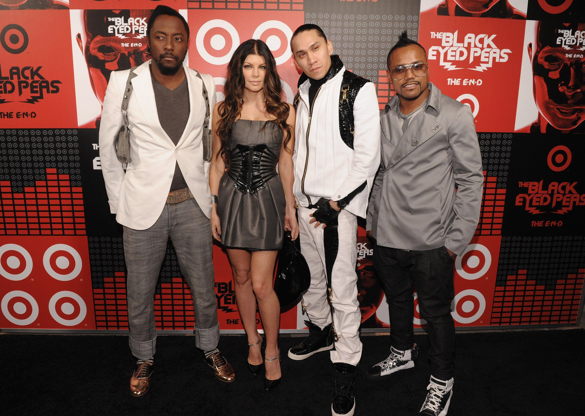 Black Eyed Peas High Quality Wallpapers