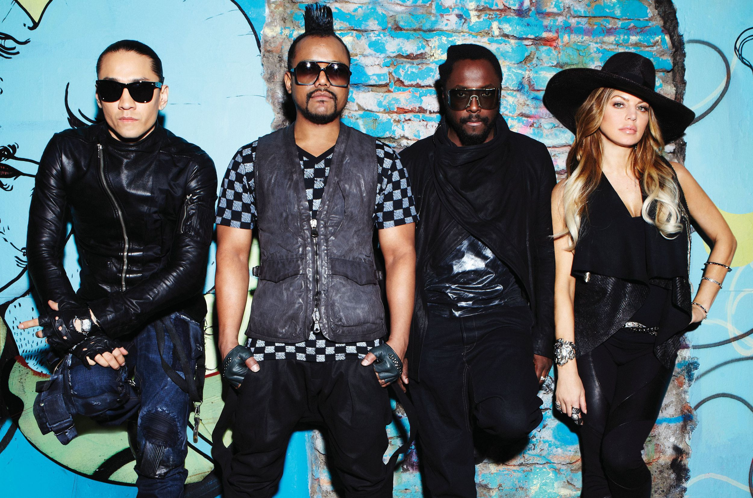 Black Eyed Peas Tumblr