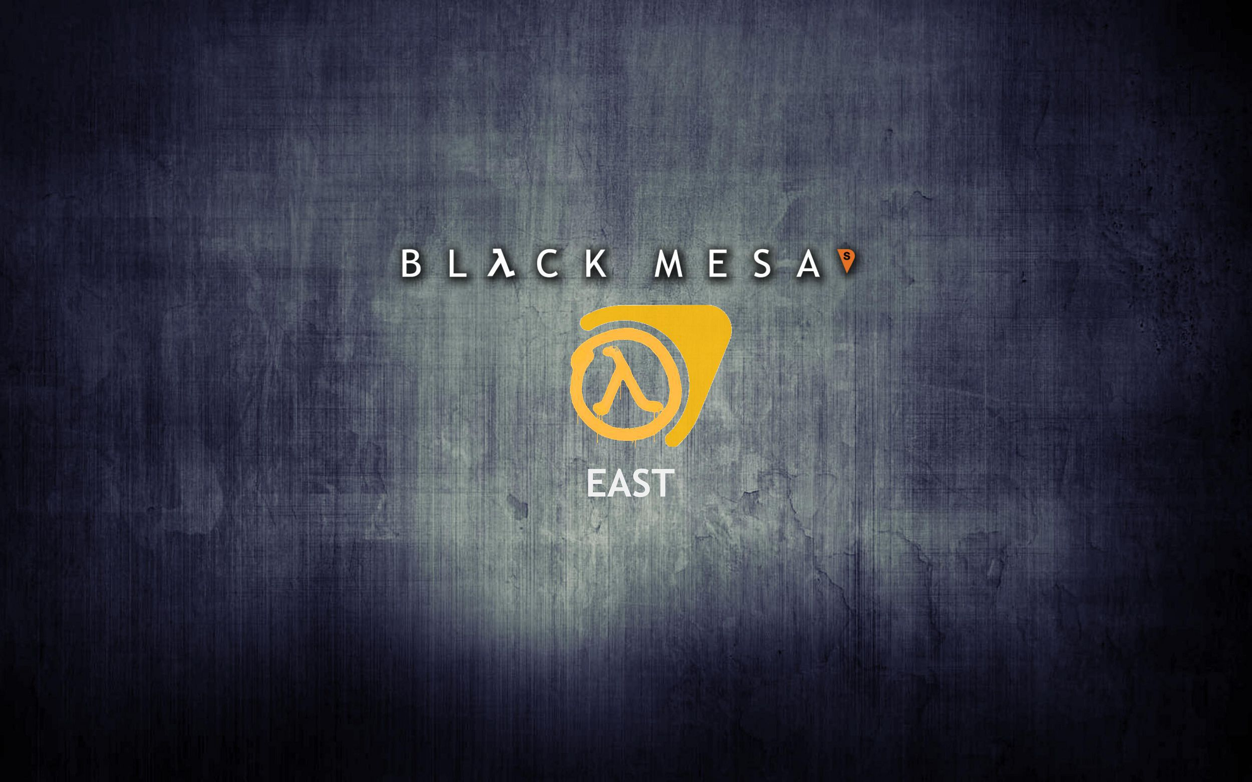 Black Mesa Source HD Desktop