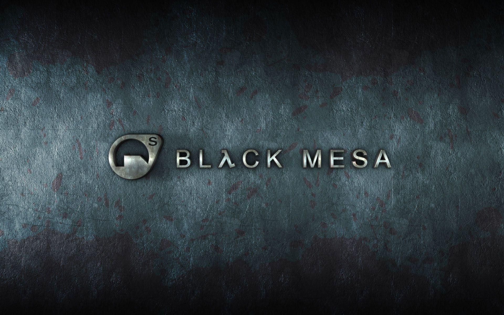 Black Mesa Source Pictures