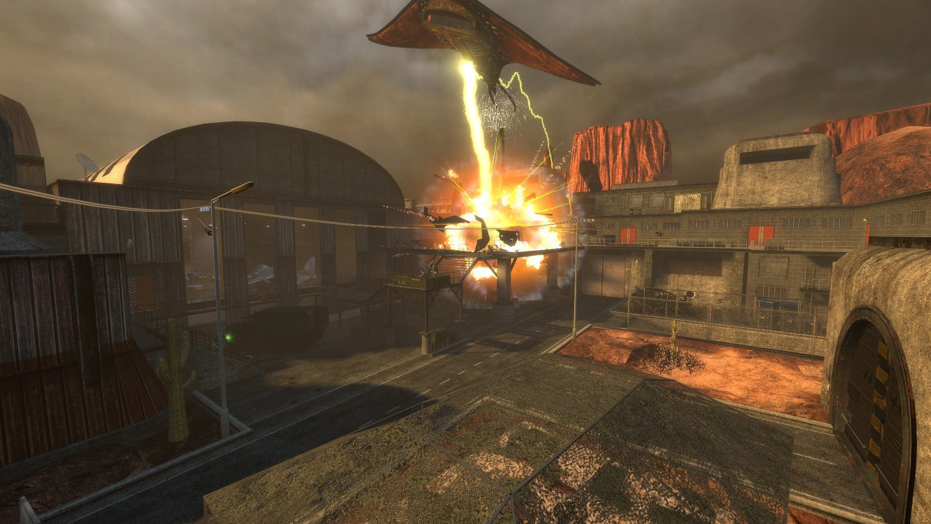 Black Mesa Source Wallpapers