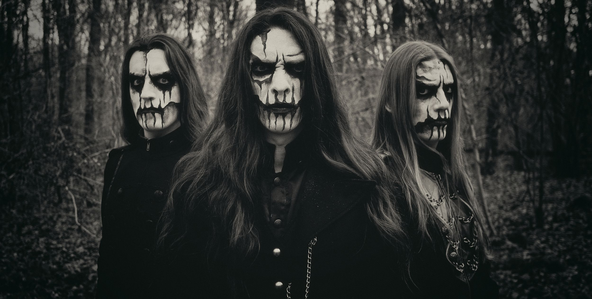 Black Metal High Definition Wallpapers