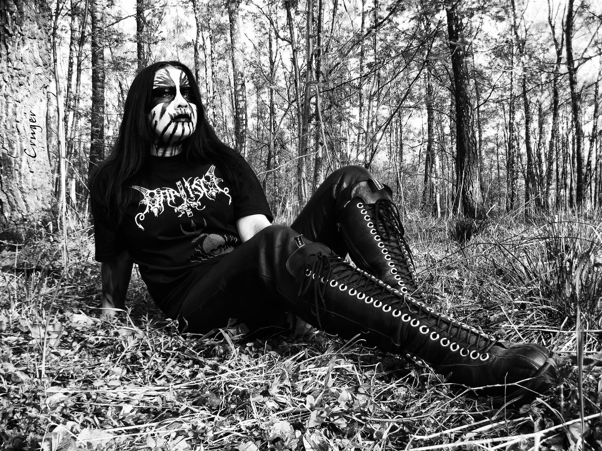 Black Metal Wallpapers HD