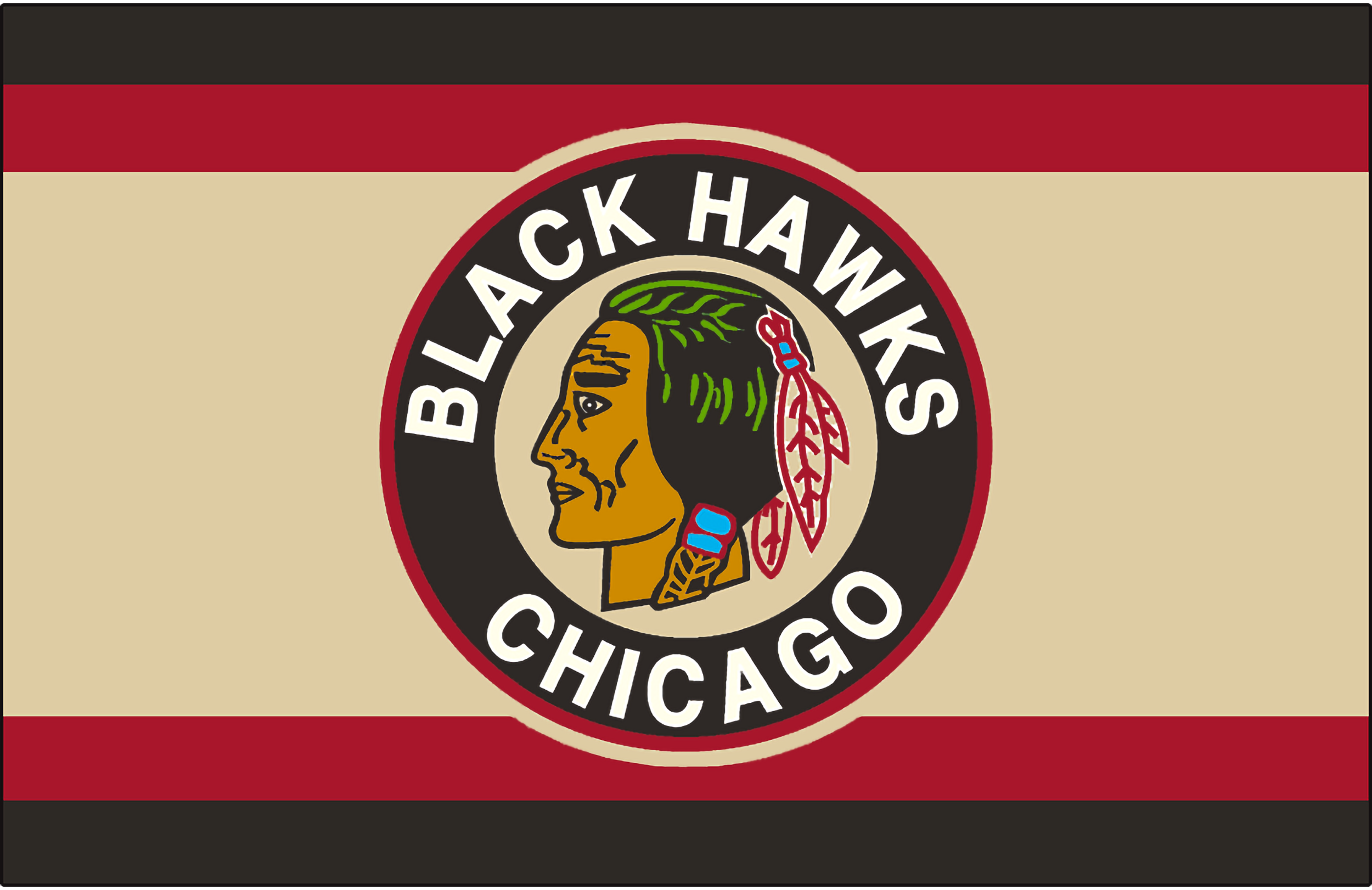 Blackhawks Background