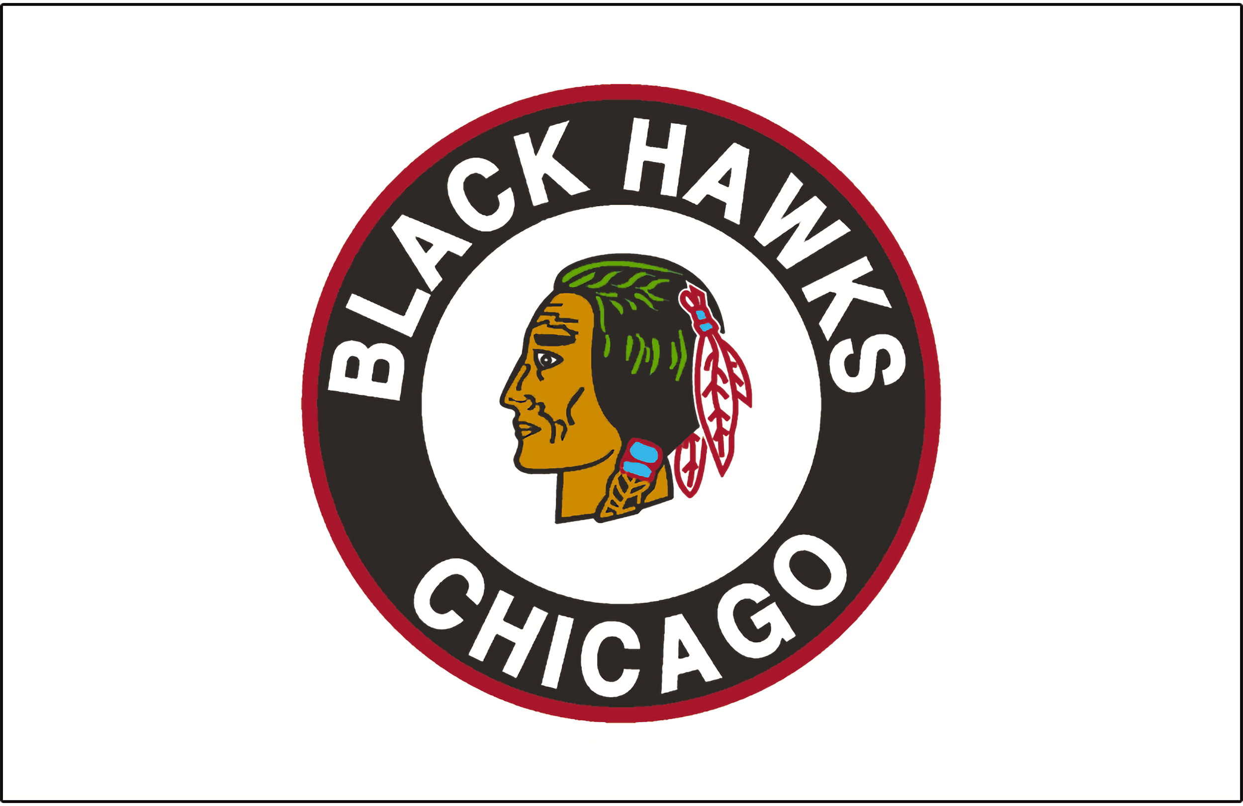 Blackhawks Beautiful