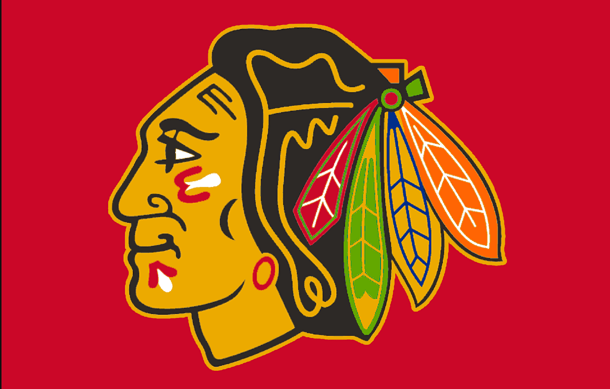 Blackhawks Computer Wallpaper