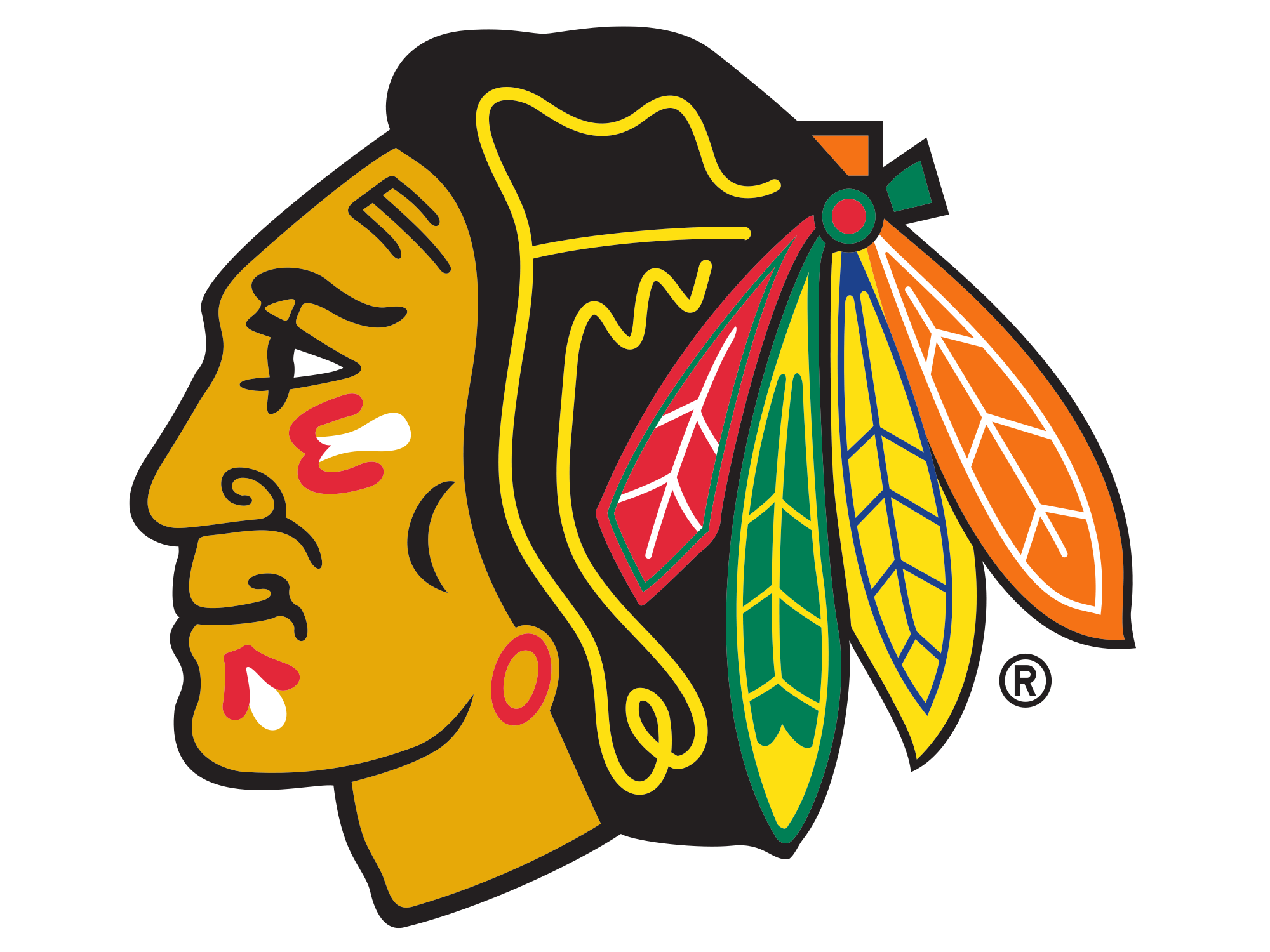 Blackhawks Gallery