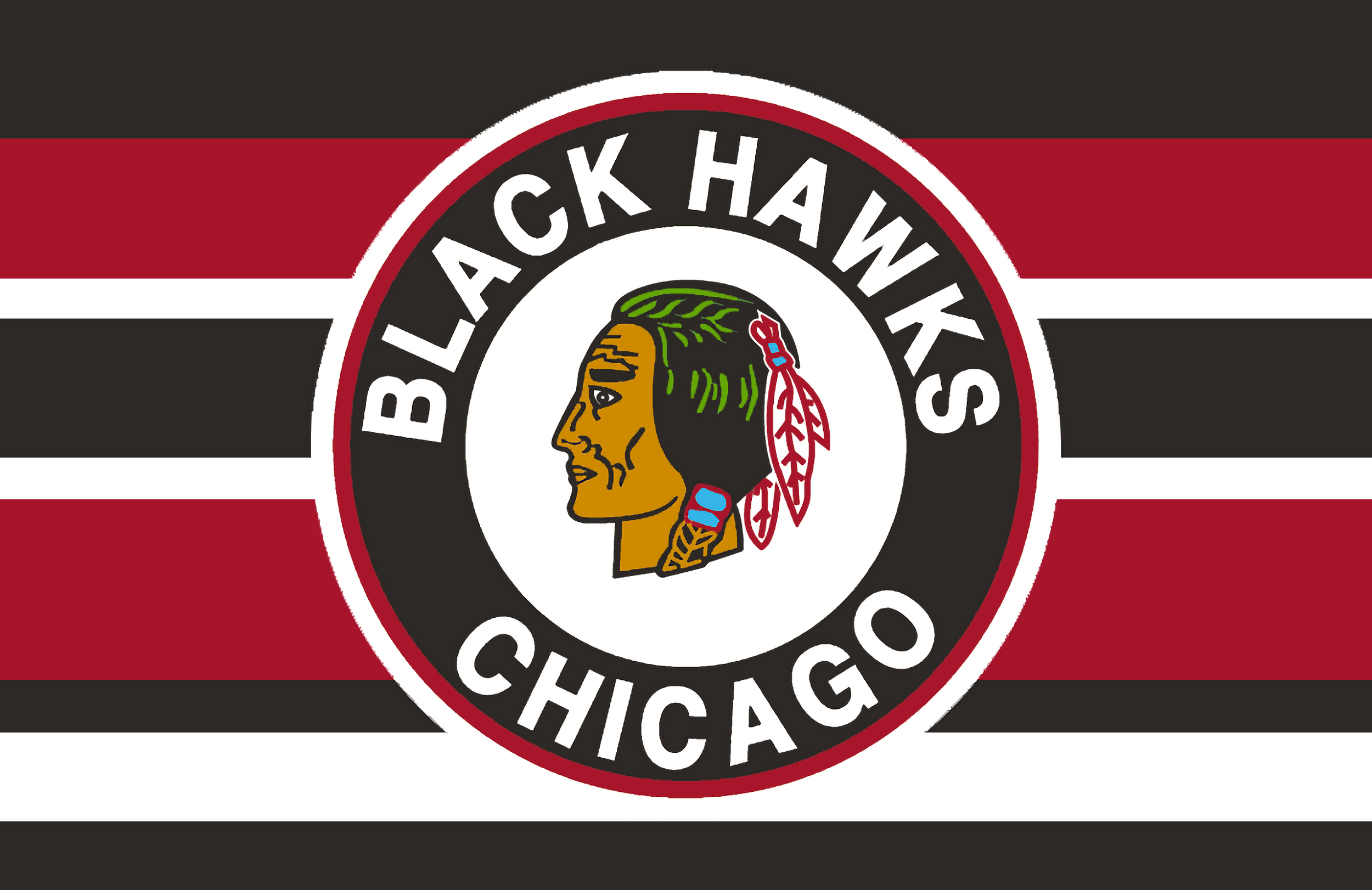 Blackhawks Widescreen