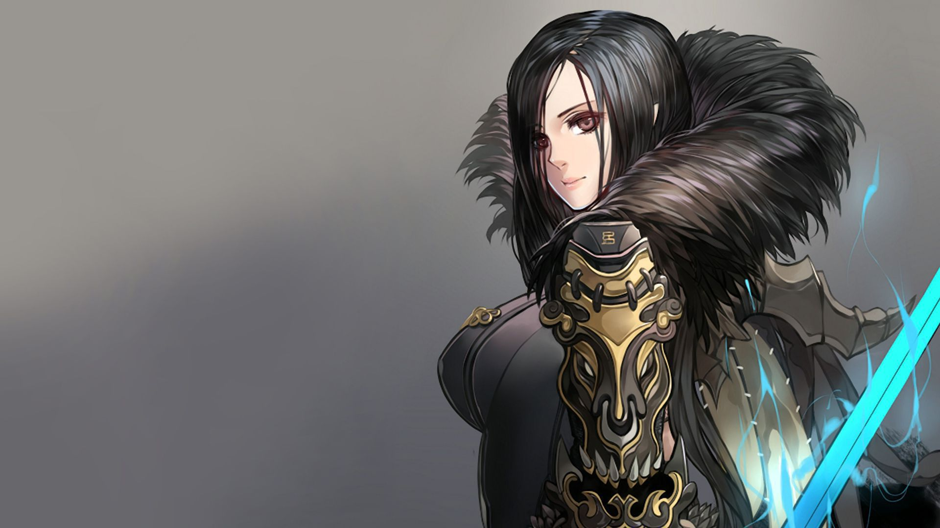 Blade And Soul Computer Wallpaper