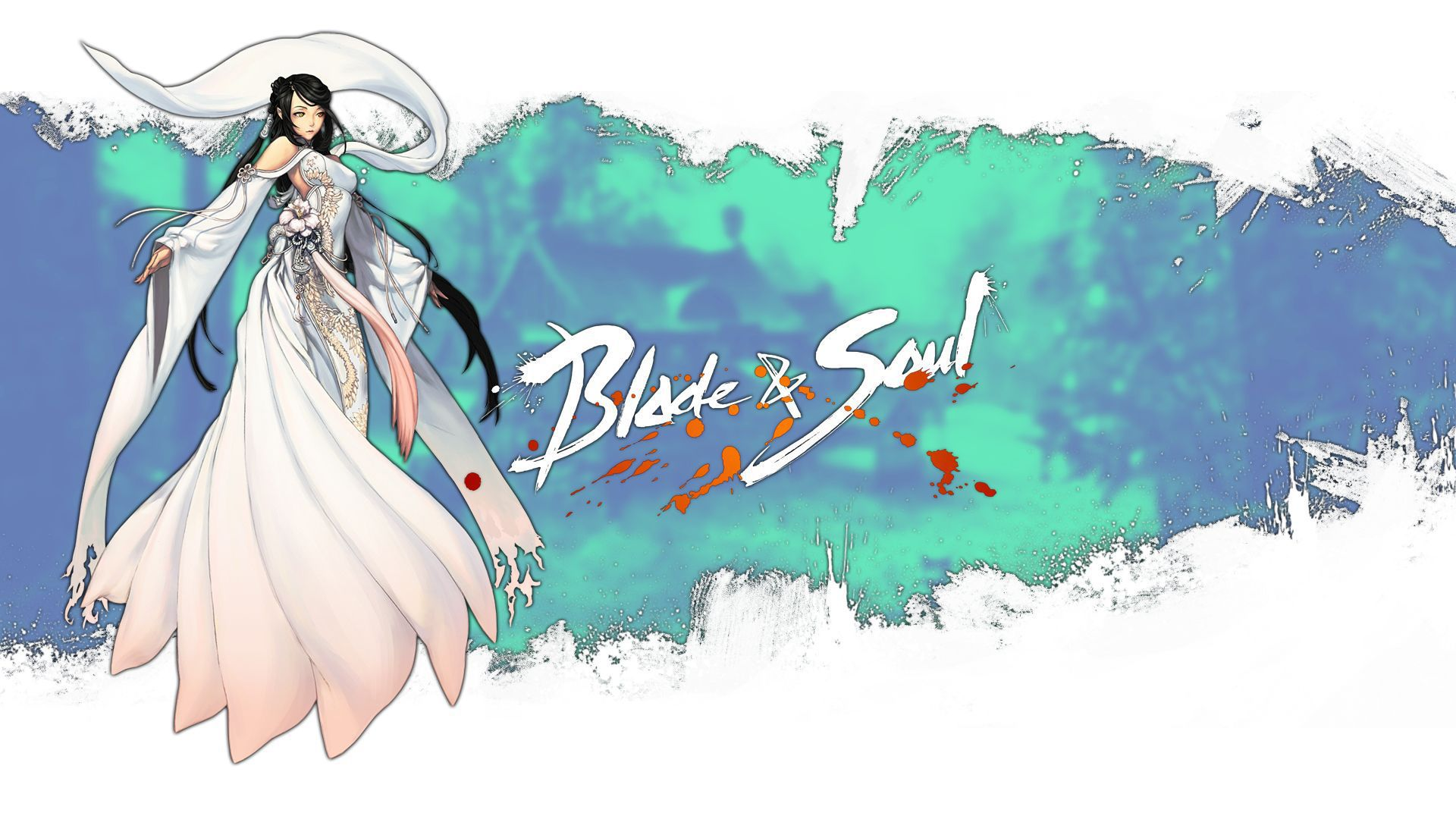 Blade And Soul Wallpapers