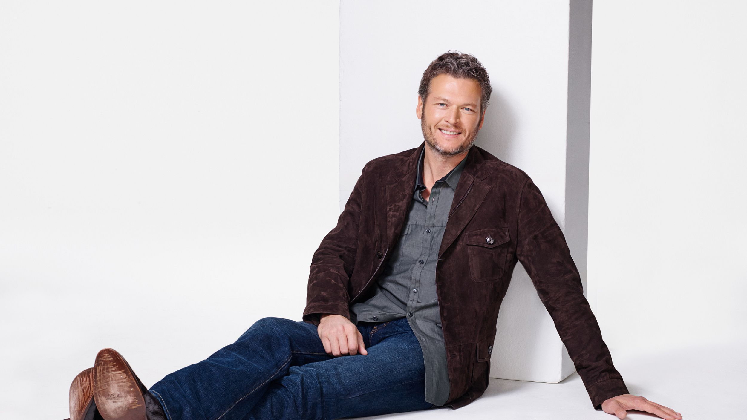 Blake Shelton Beautiful