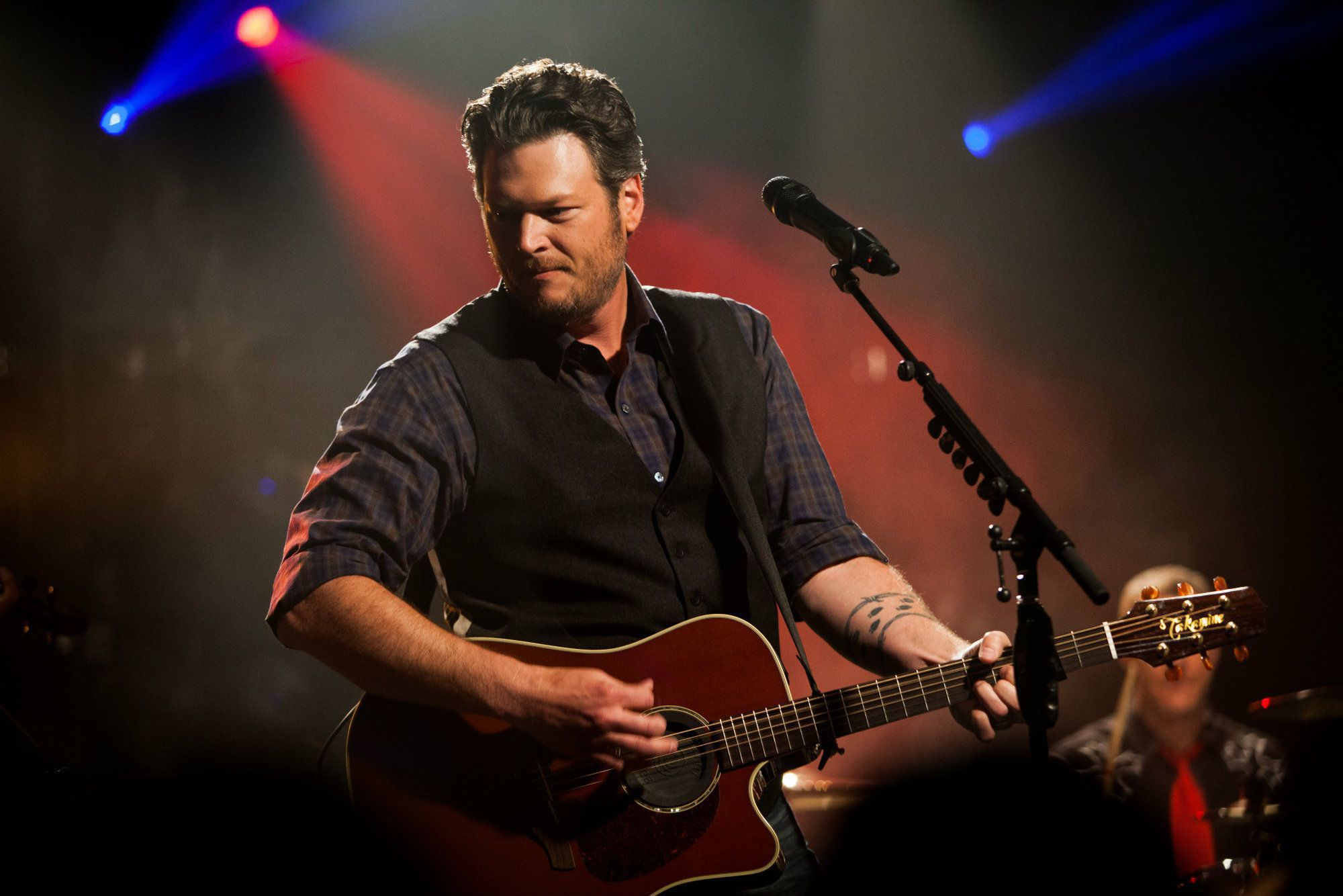 Blake Shelton Computer Wallpaper
