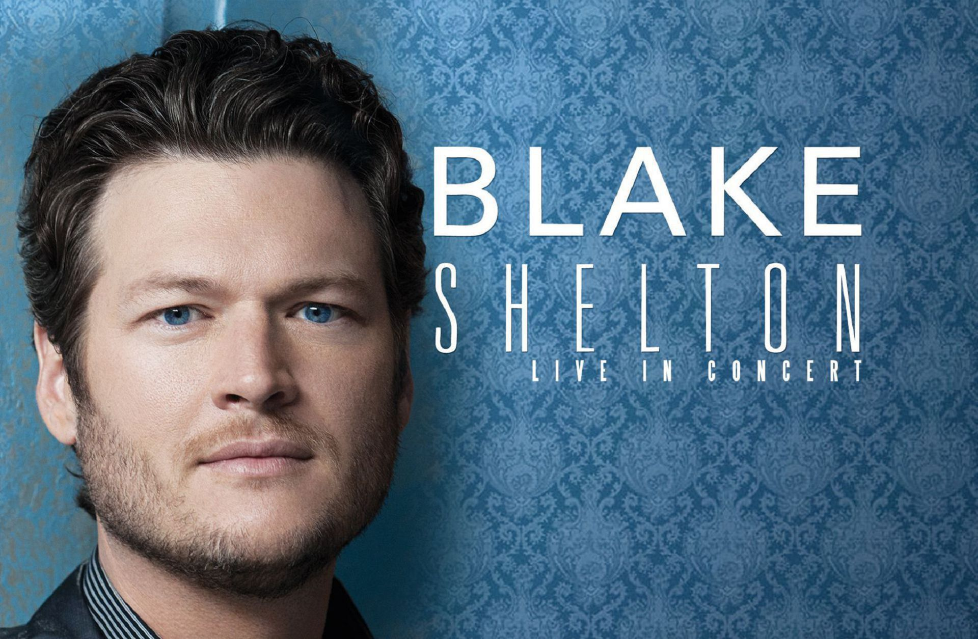 Blake Shelton Widescreen