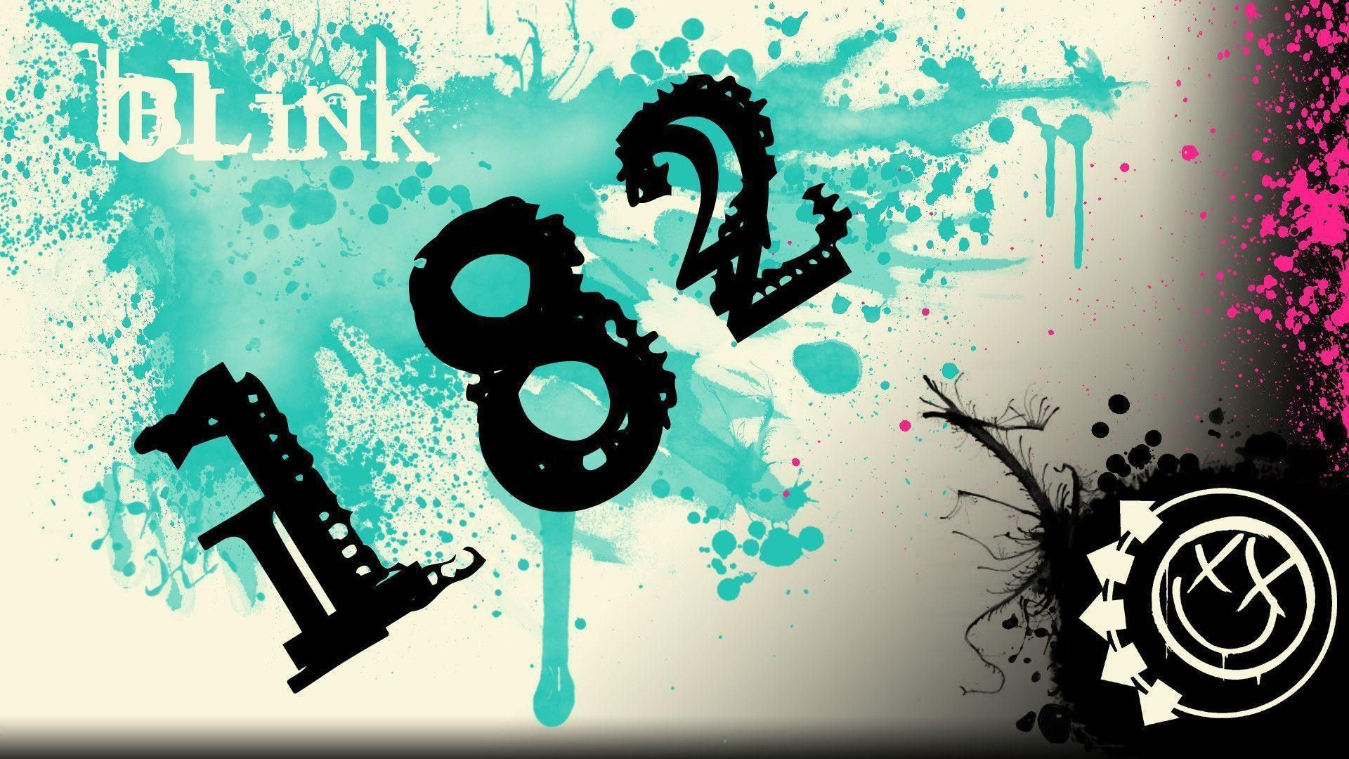Blink 182 Background