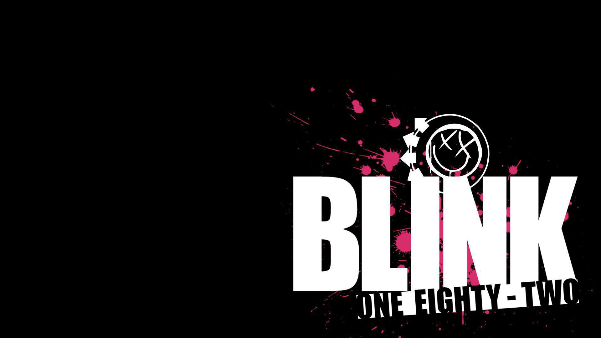 Blink 182 In High Resolution
